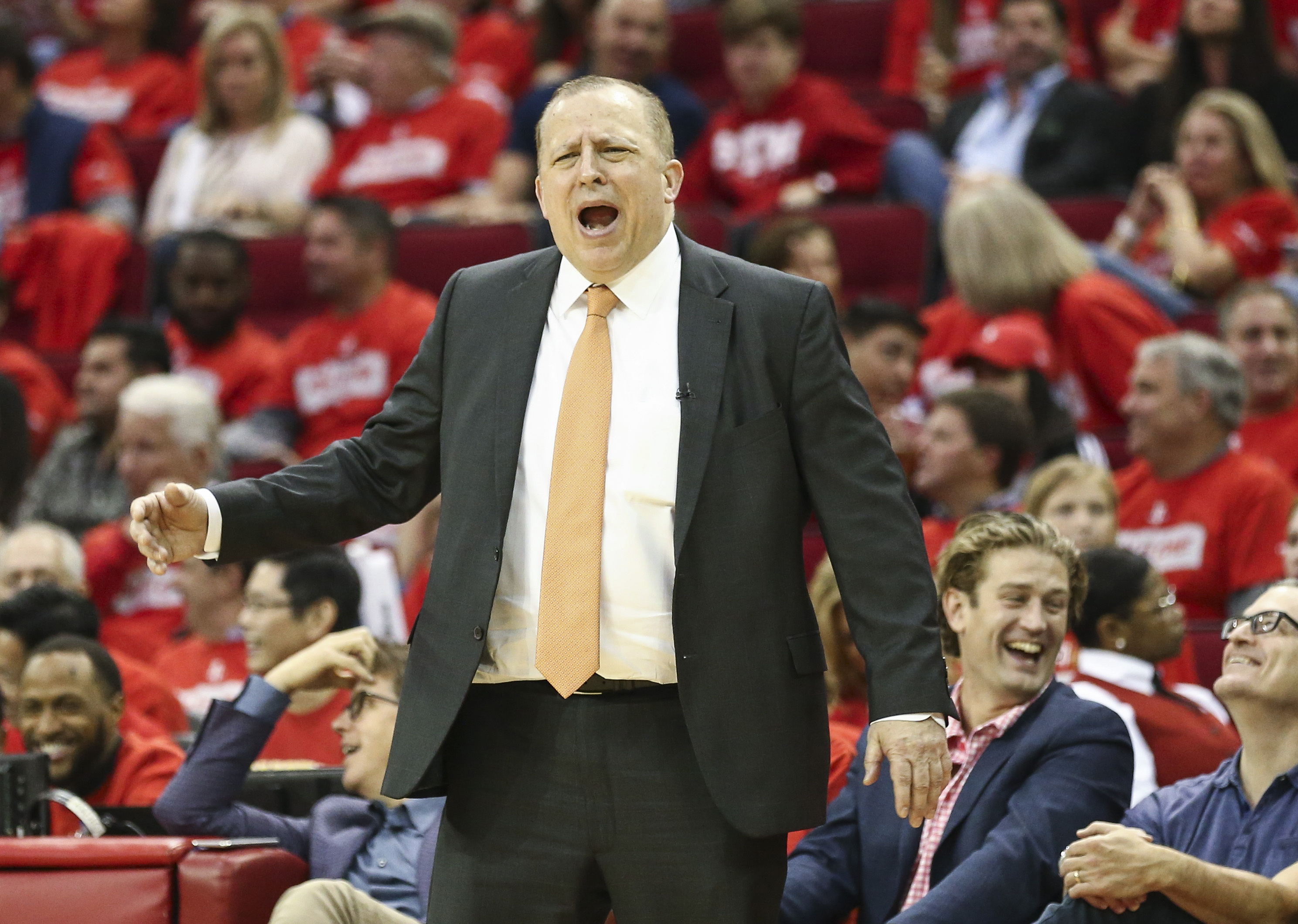 Rockets Defeat The Timberwolves 102-82: Fan Reactions