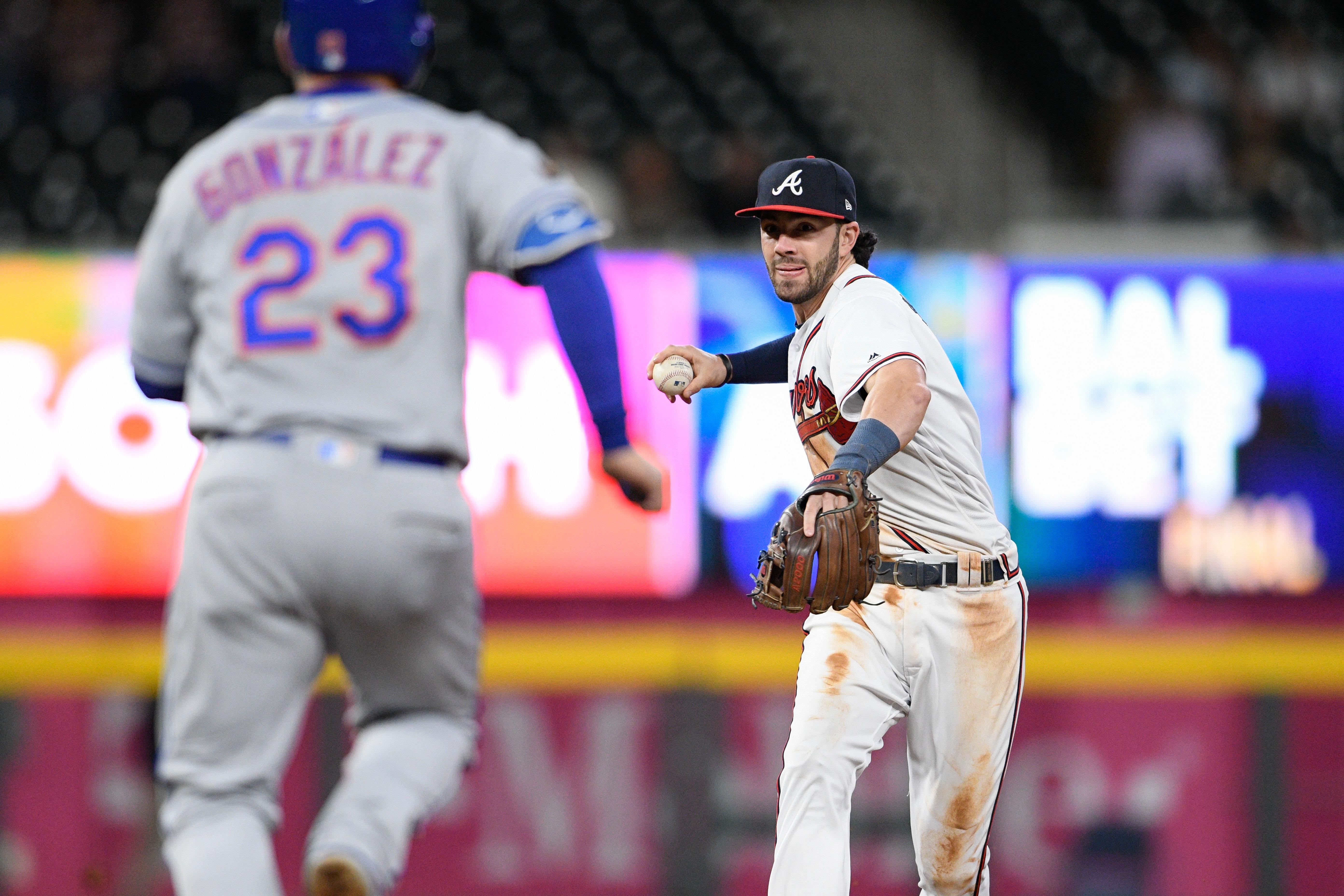 4/20/18 Game Preview: New York Mets at Atlanta Braves