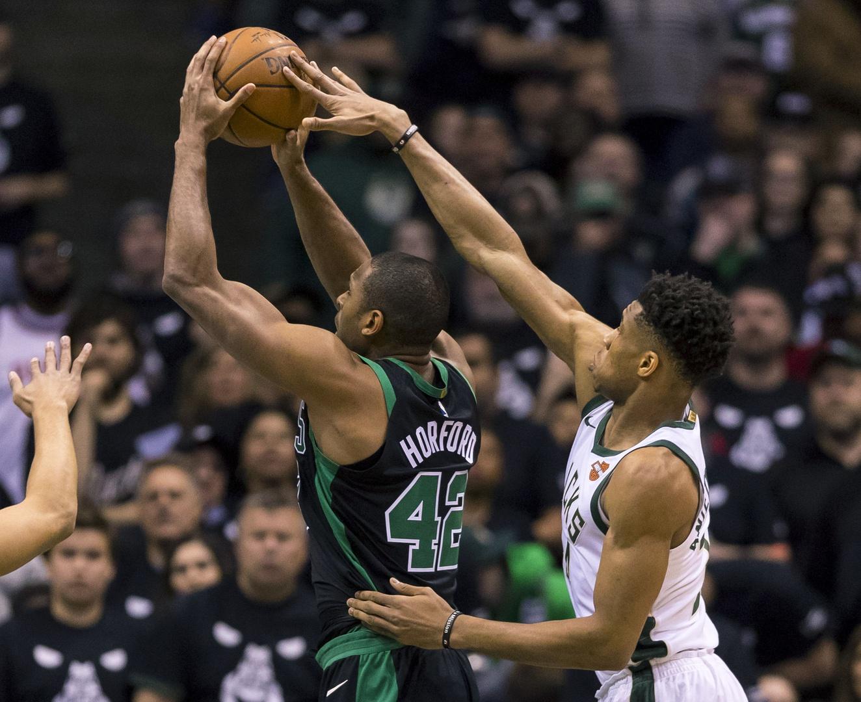 Recap: Celtics can't overcome bad first half, lose Game 4 despite Brown-driven rally