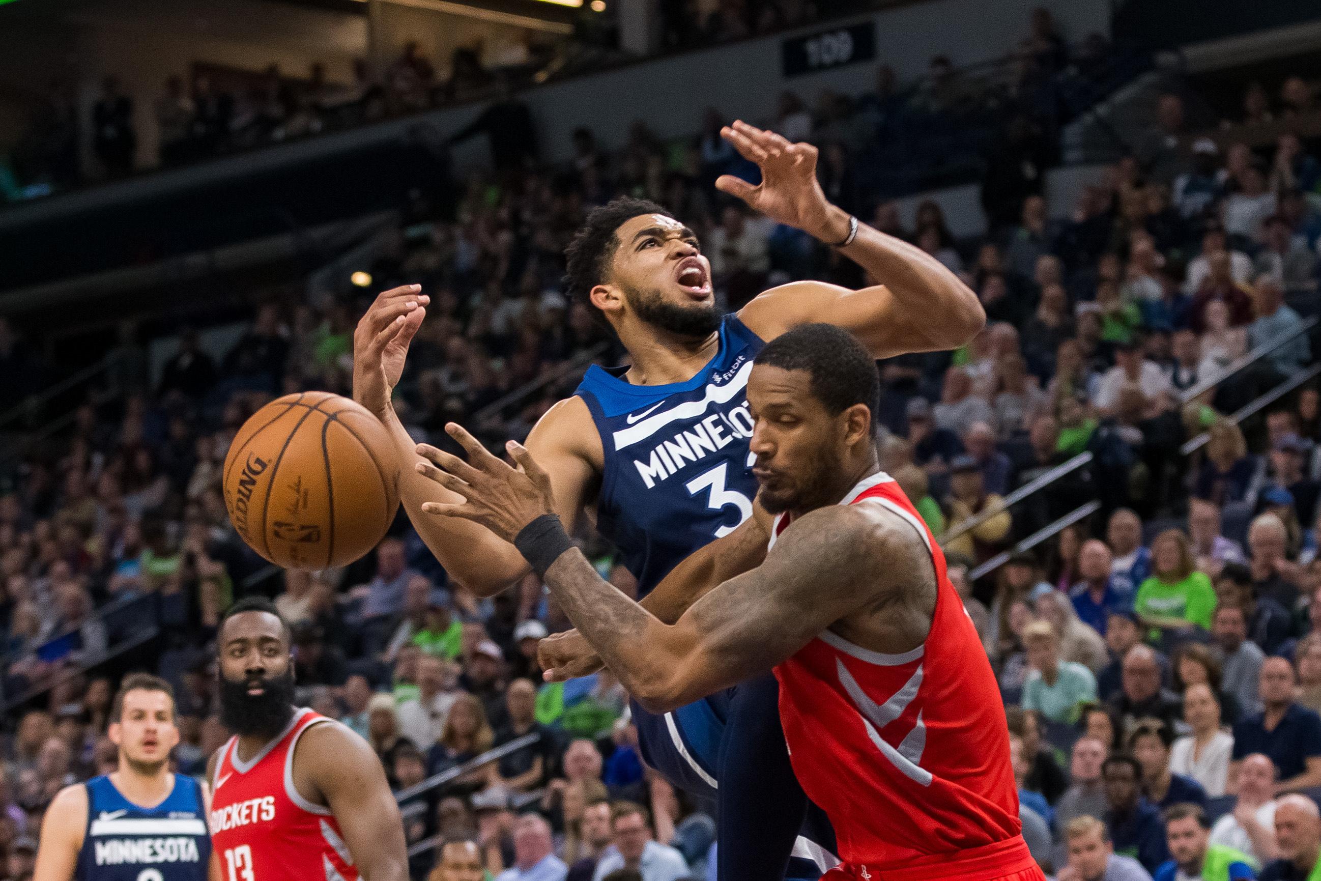 Rockets Defeat The Timberwolves 119-100: Fan Reactions