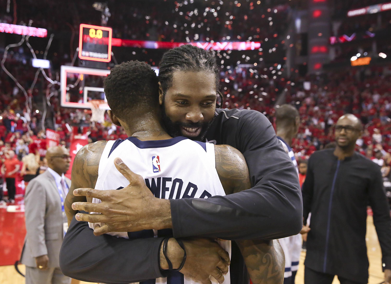 Rockets Defeat The Timberwolves 122-104: Fan Reactions