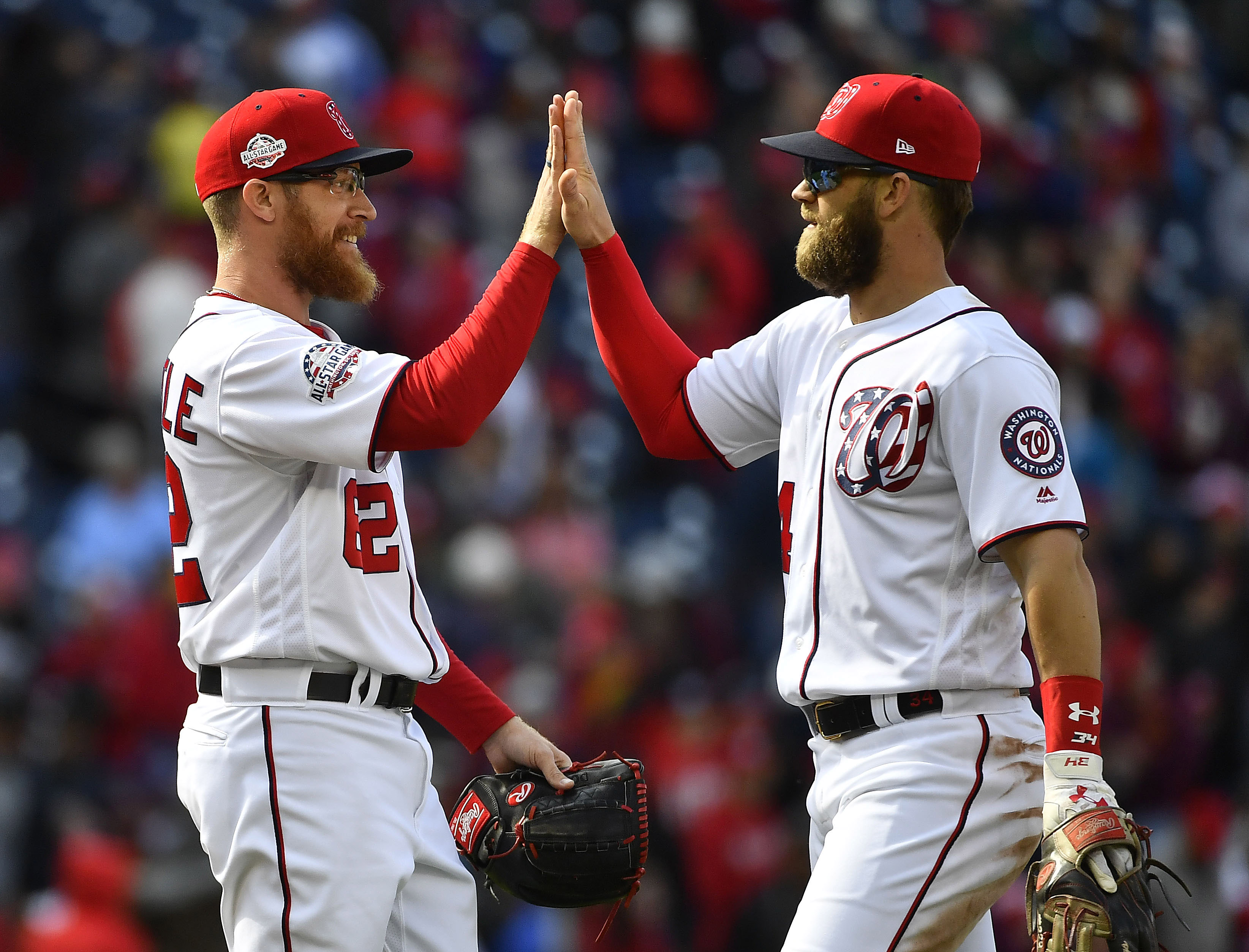How Worried Should Postseason-Hopeful MLB Teams Be Right Now?
