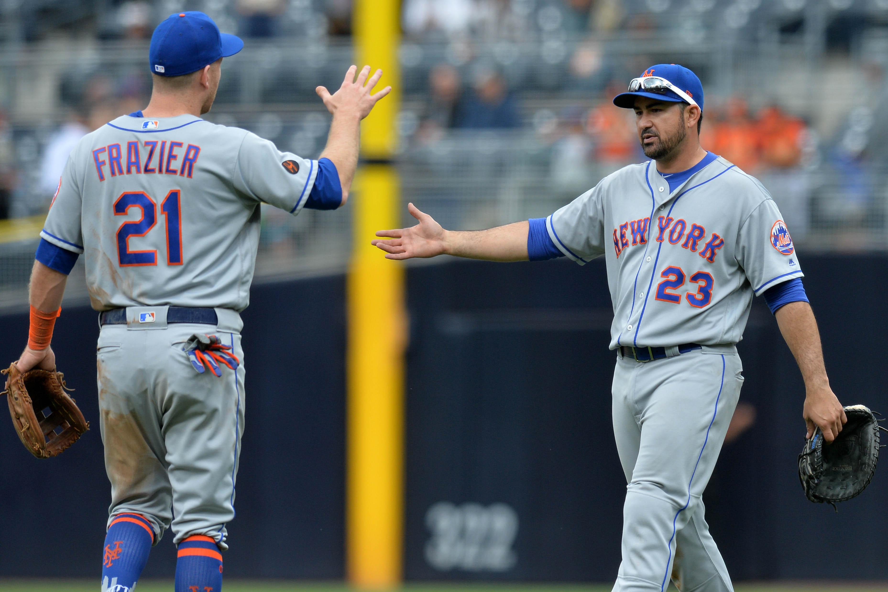 5/1/18 Game Preview: Atlanta Braves at New York Mets