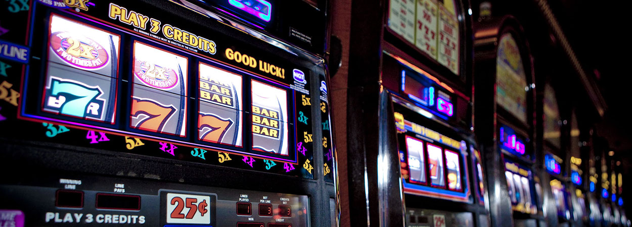 The Top 5 Highest Paying Online Slot Machines The Sports Daily