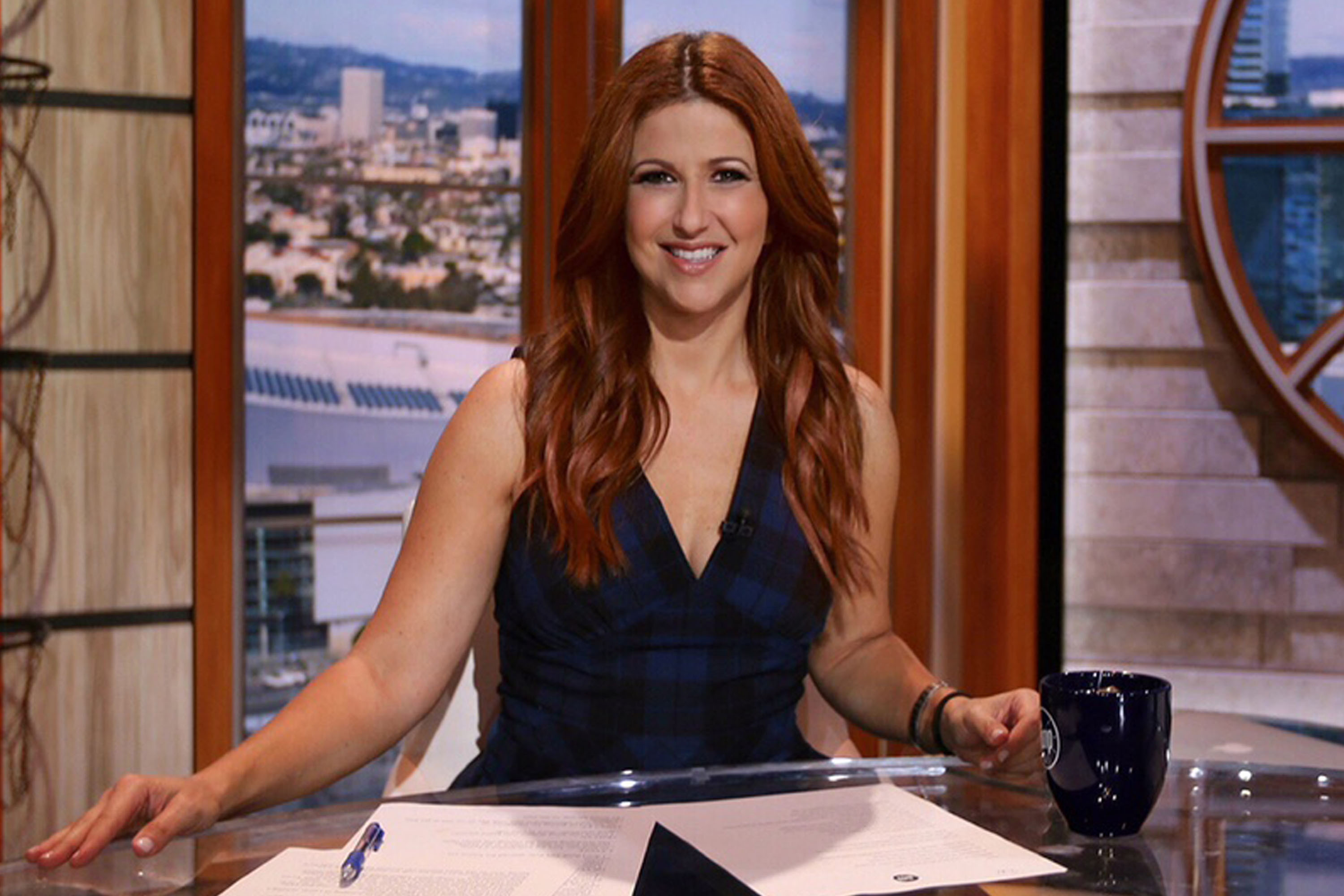 "LOCKED ON CELTICS with Special guest: ""The Jump"" host, Rachel Nichols"