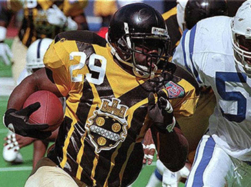 Steelers announce new throwback uniforms, here's what they might look like