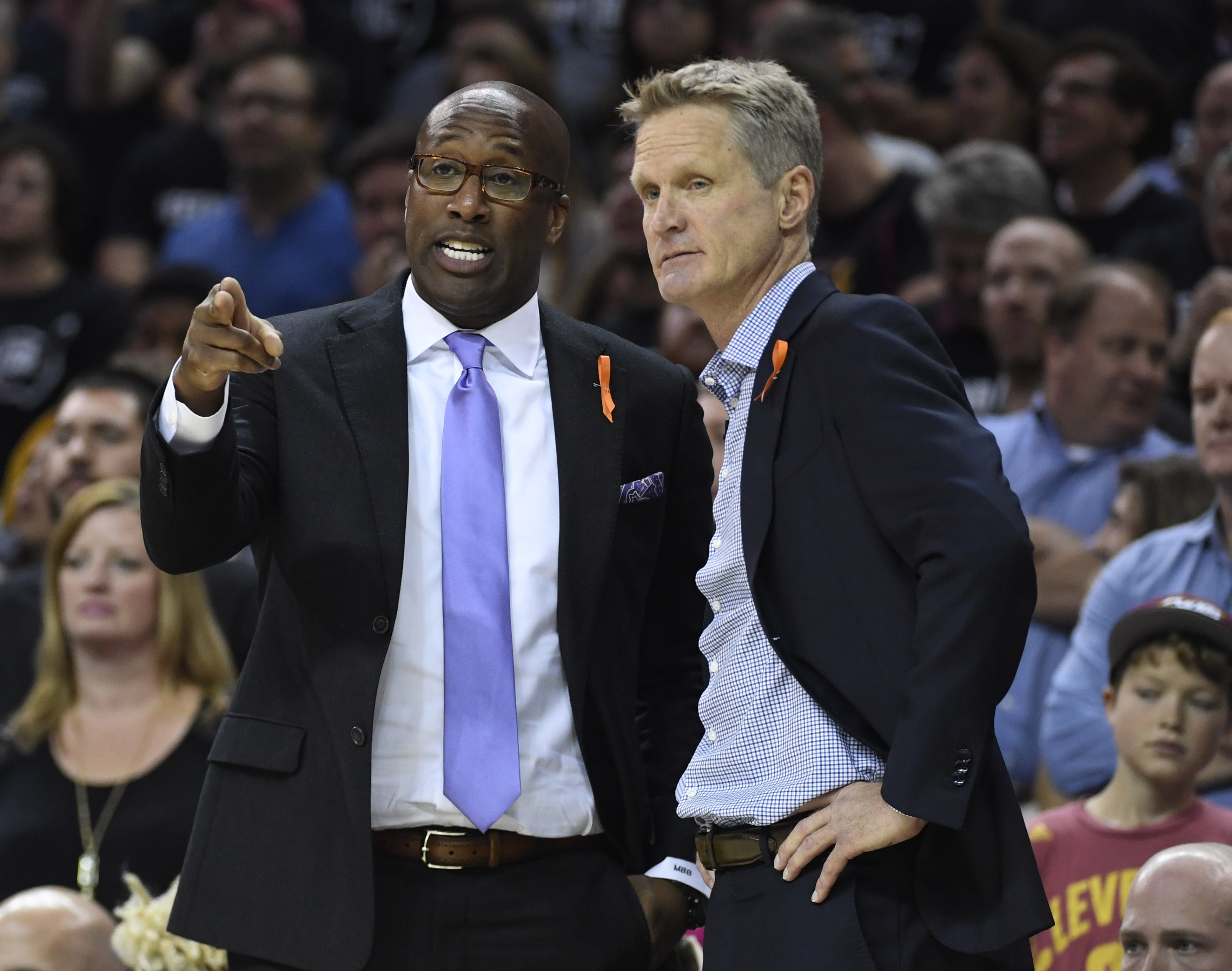 Knicks interview Mike Brown, decision on head coach coming this week