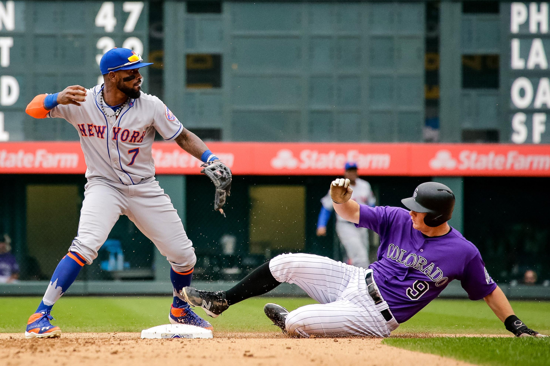 5/4/18 Game Preview: Colorado Rockies at New York Mets
