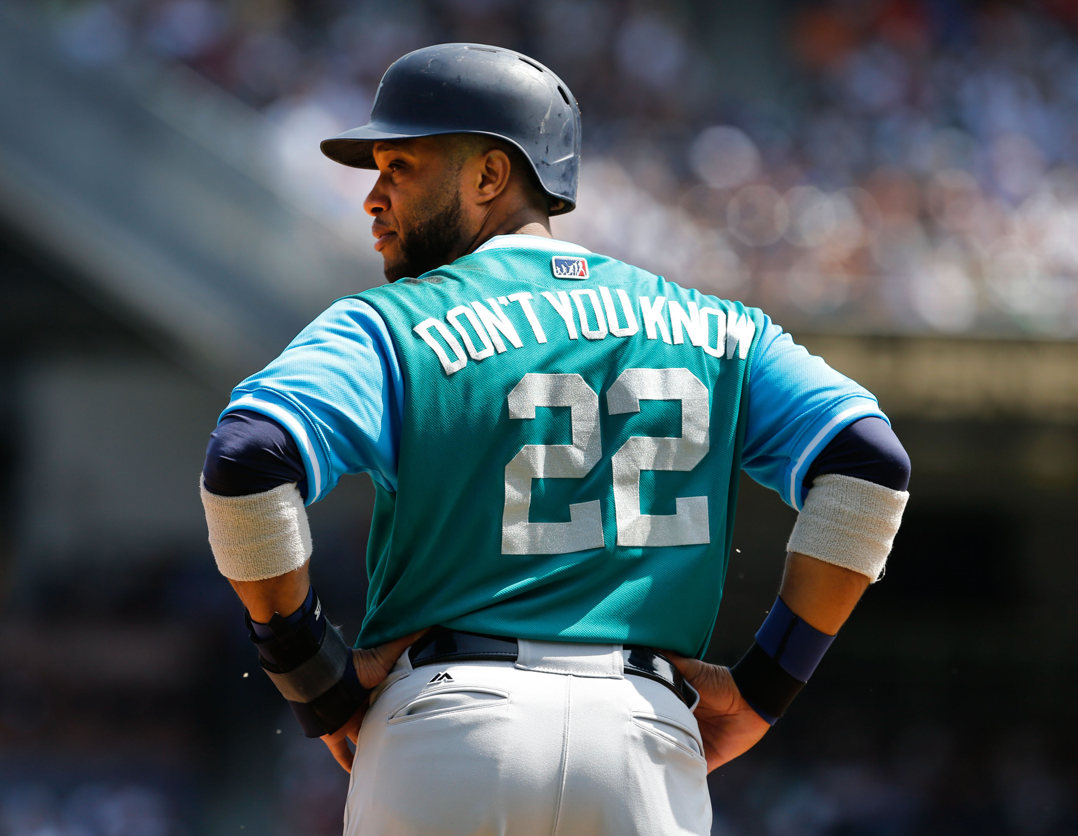 Let's stop the Robinson Cano revisionist history already