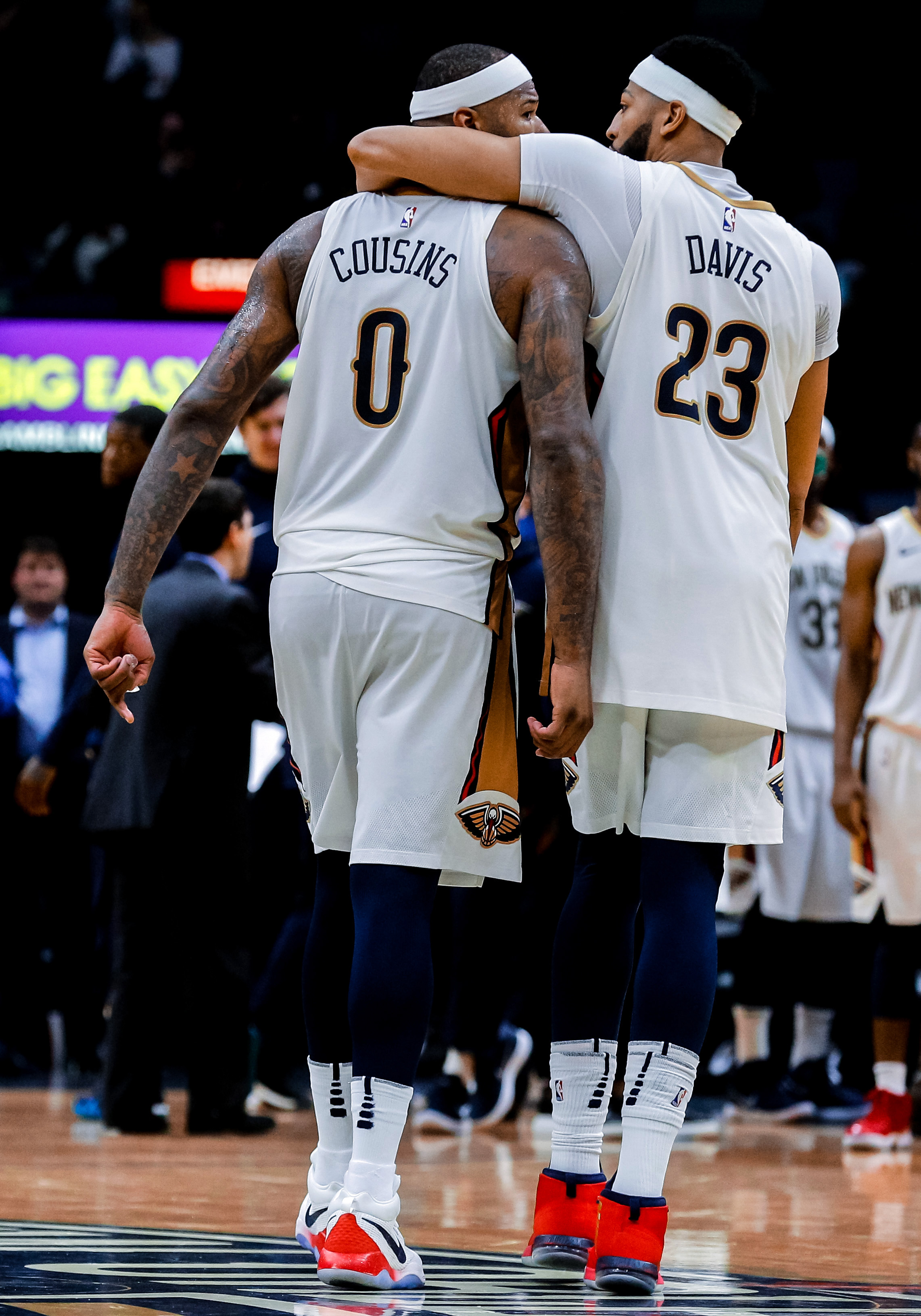 Pelicans Post Game Report #195 Pelicans Off Season Preview Show