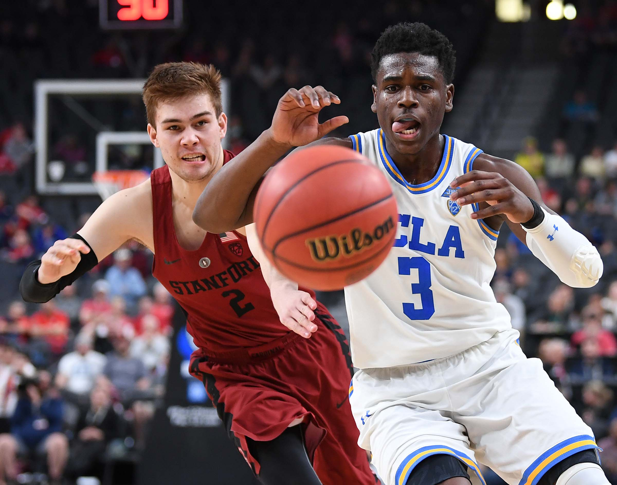 Washington Wizards meet with diverse prospects in pre-draft workout