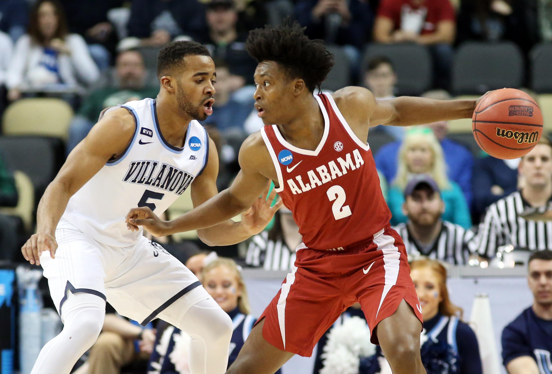 New York Knicks to select ninth in 2018 NBA Draft