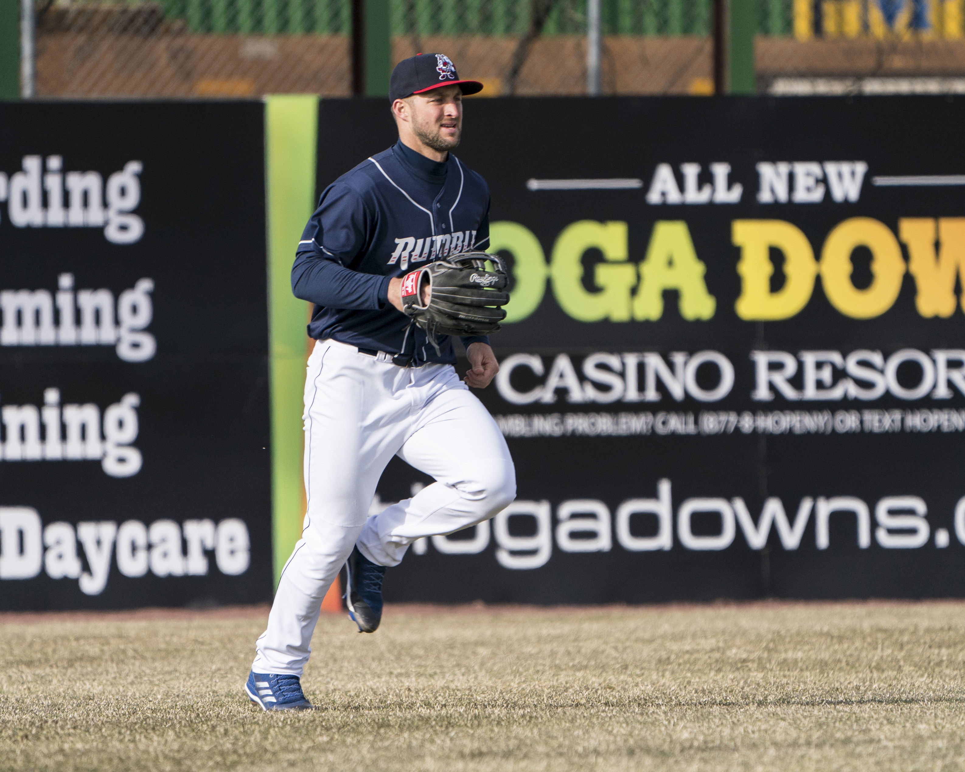 Minor League Mondays: Don't Look Now, But Tim Tebow Is Heating Up In Binghamton
