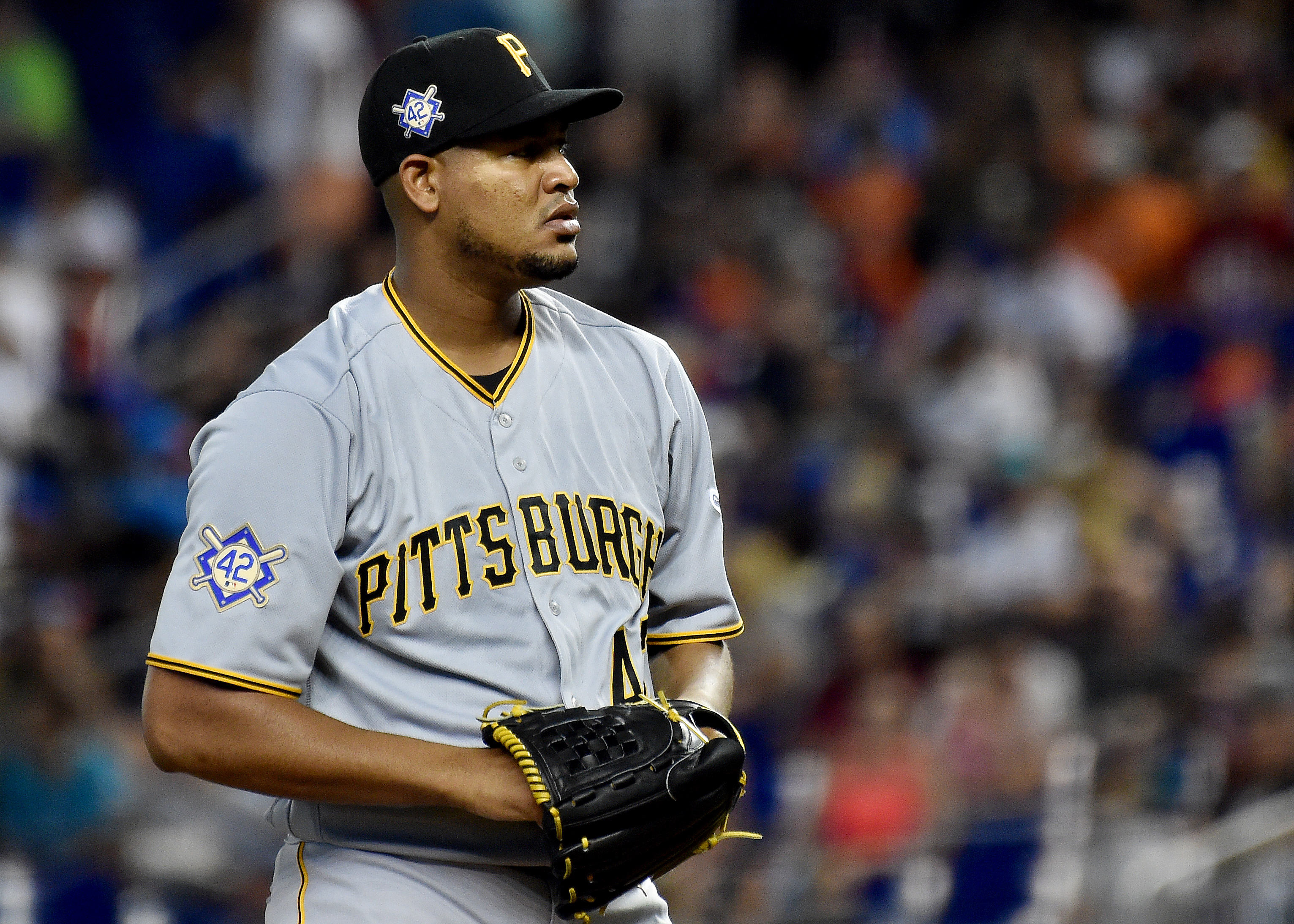 Pittsburgh Pirates Matchups to Watch: June 25-July 1