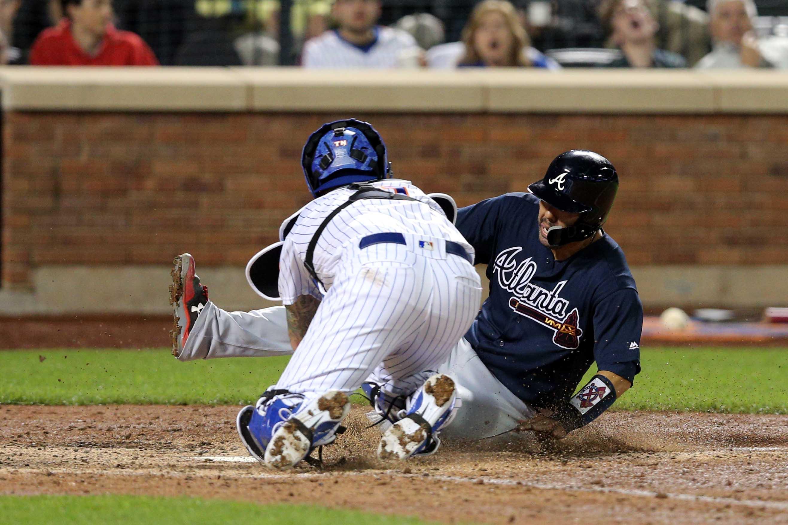 5/2/18 Game Preview: Atlanta Braves at New York Mets