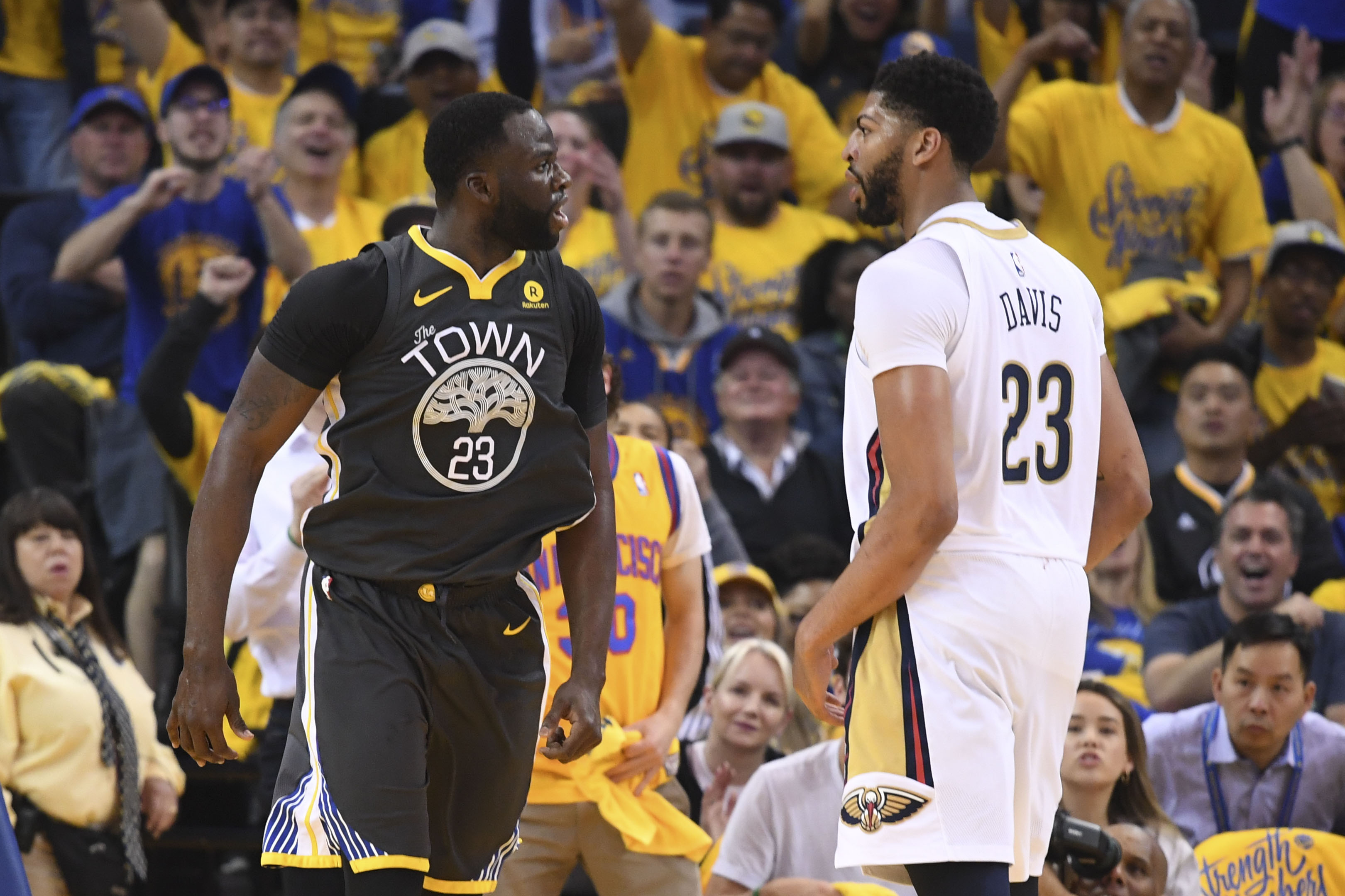 Pelicans Post Game Report #186 Pelicans VS Warriors Round 2 Game 2 Playoff Recap