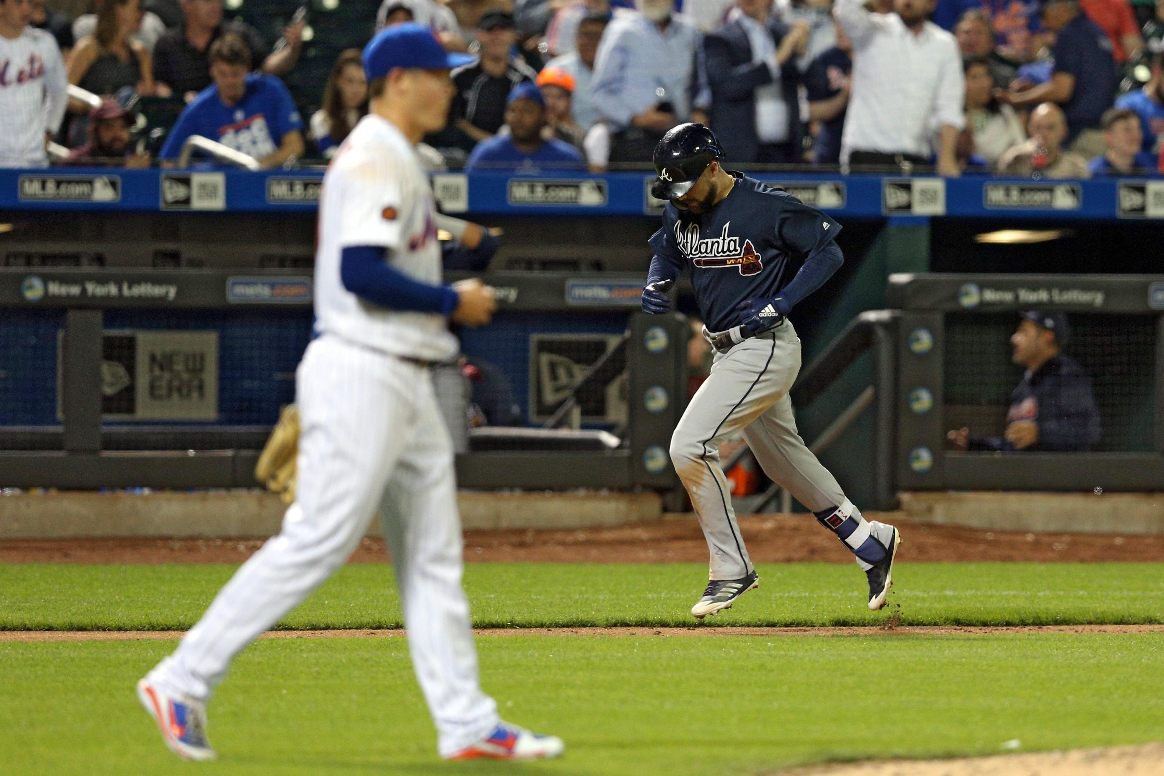 5/3/18 Game Preview: Atlanta Braves at New York Mets