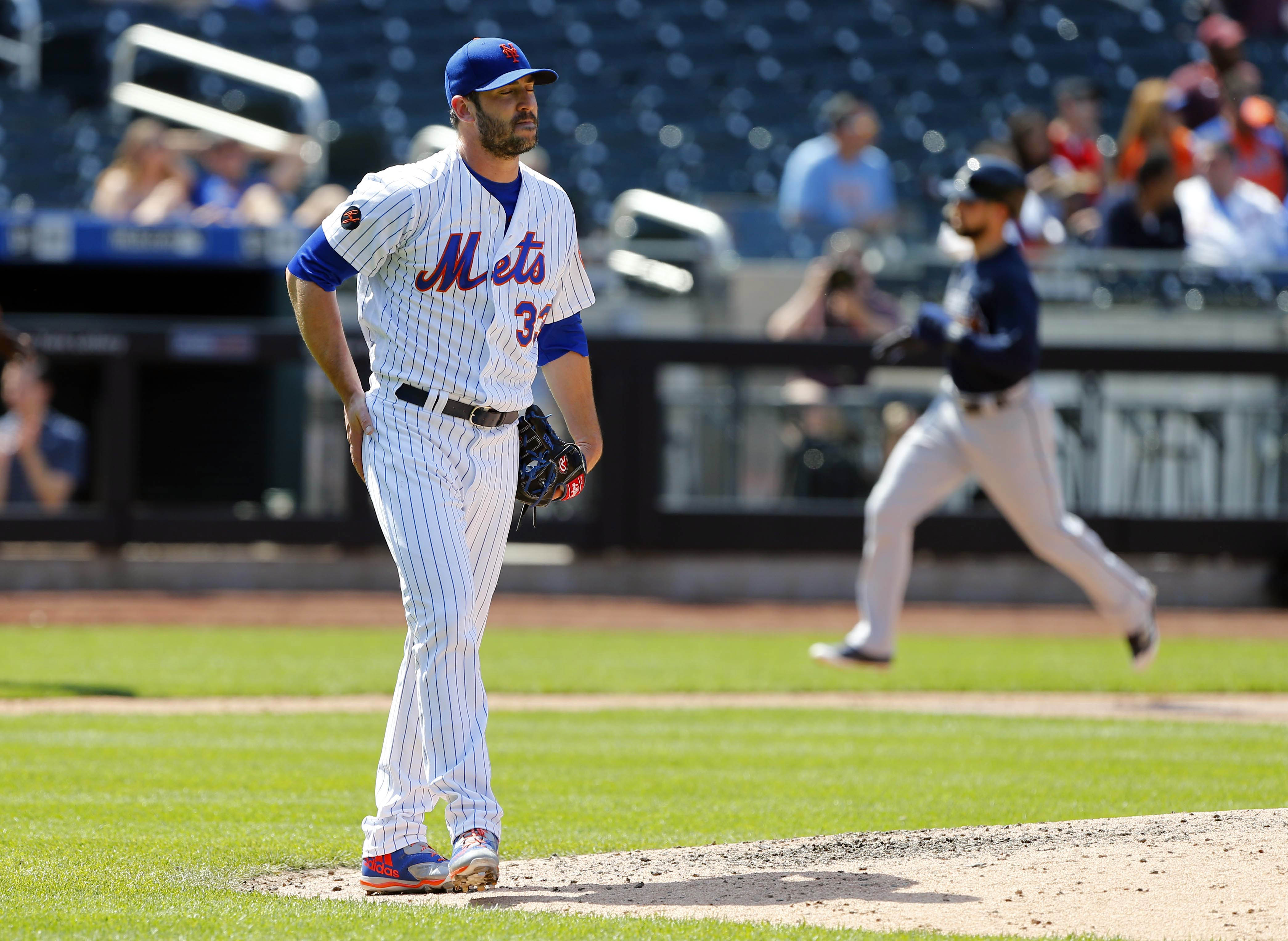 Should the Pittsburgh Pirates take a flyer on Matt Harvey?