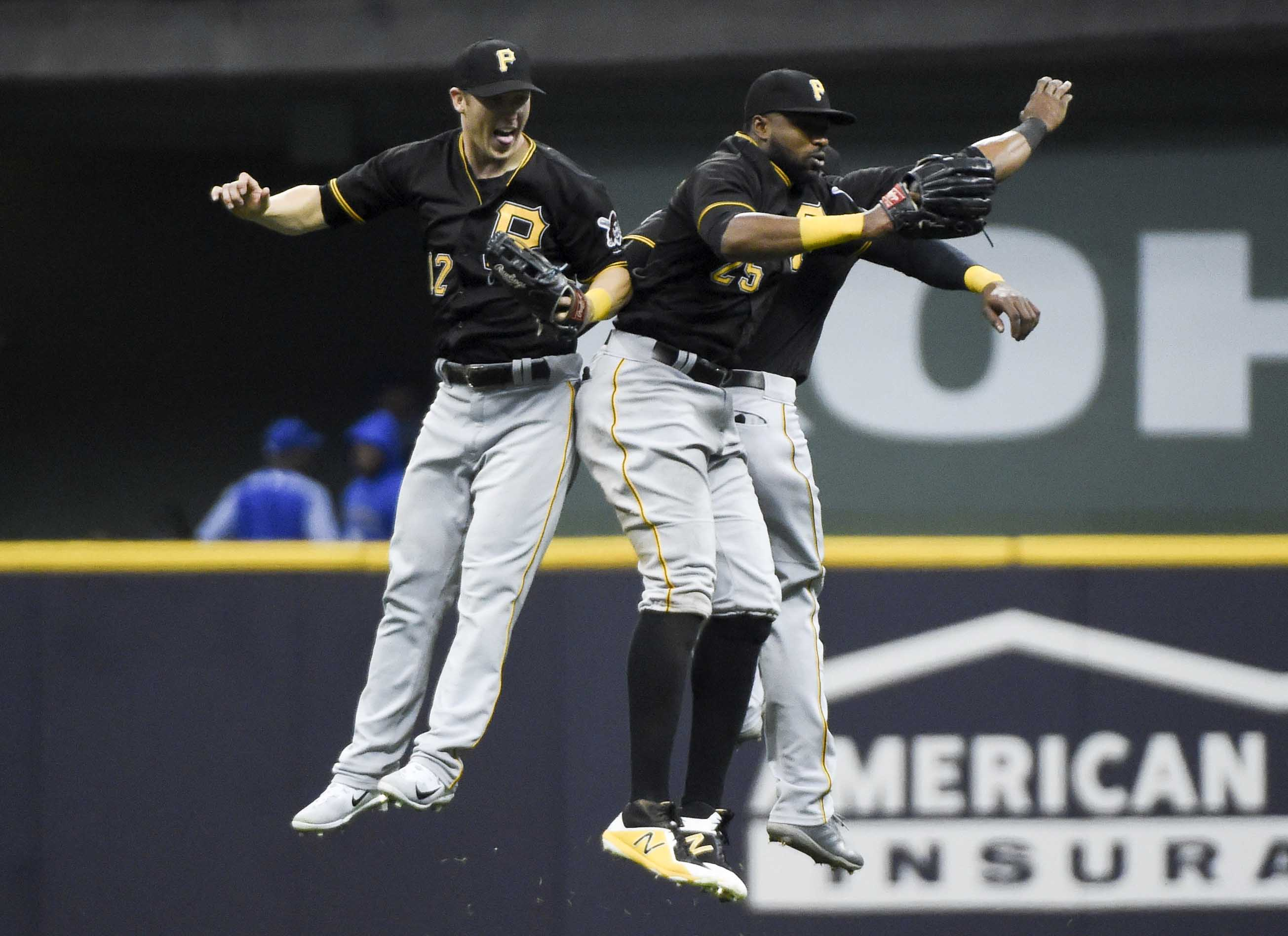 The Pittsburgh Pirates should put the best players on the field, period.