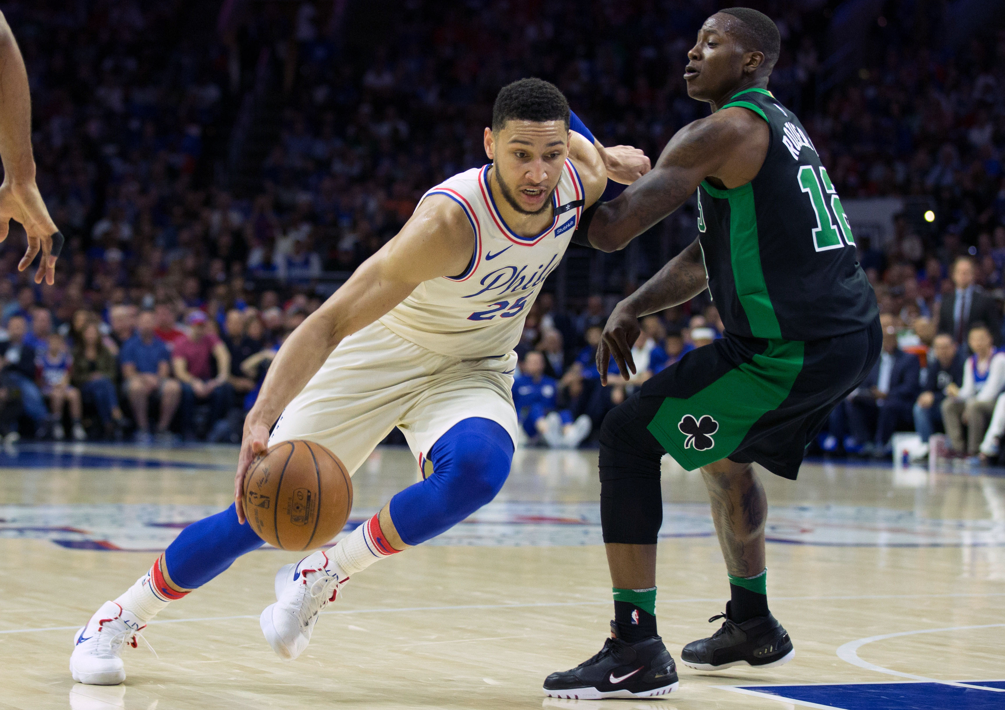 Kobe Bryant shares how he'd tinker with Ben Simmons' jump shot