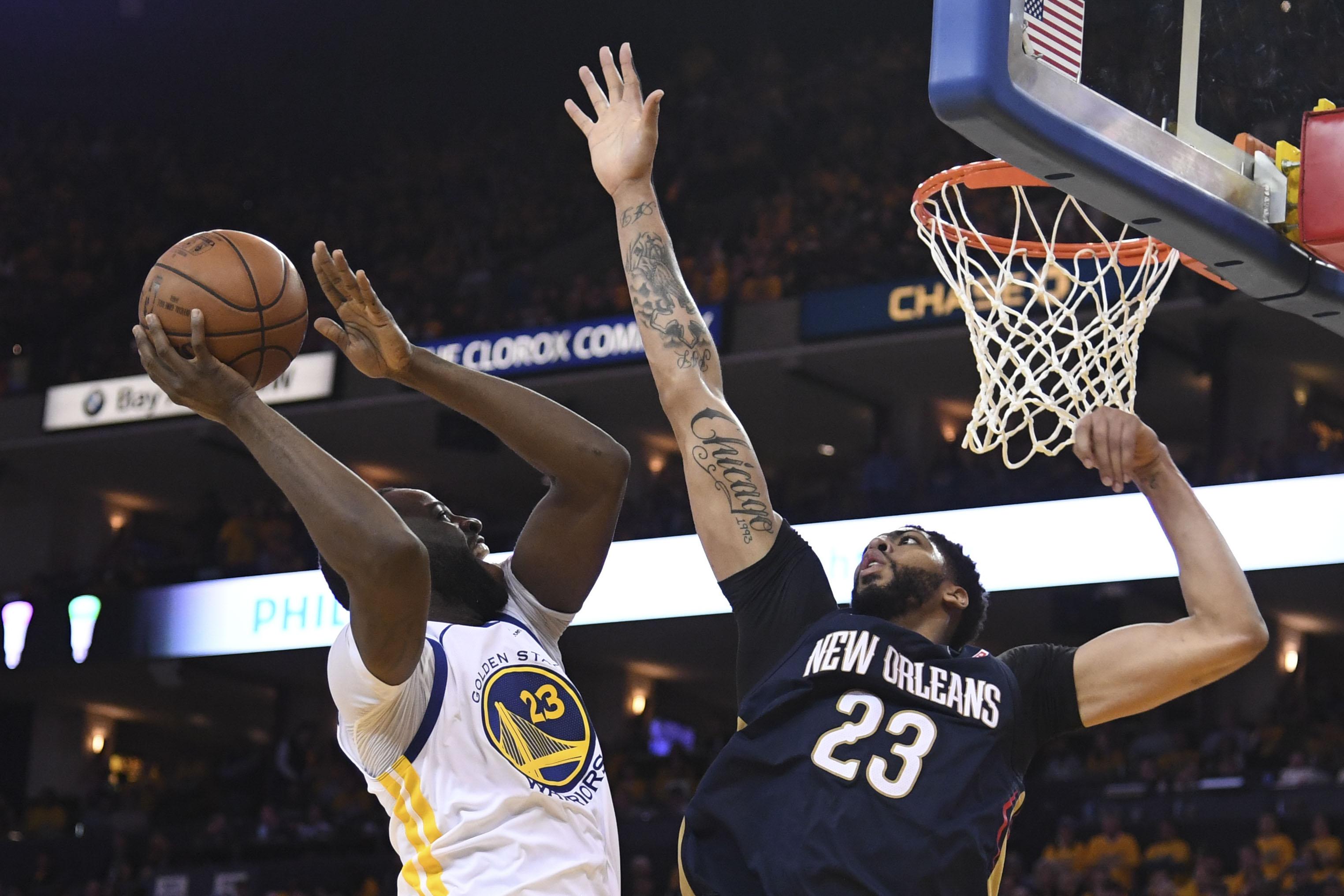 Pelican Post Game Report #191 Pels VS Warriors Game 5 Breakdown & More...