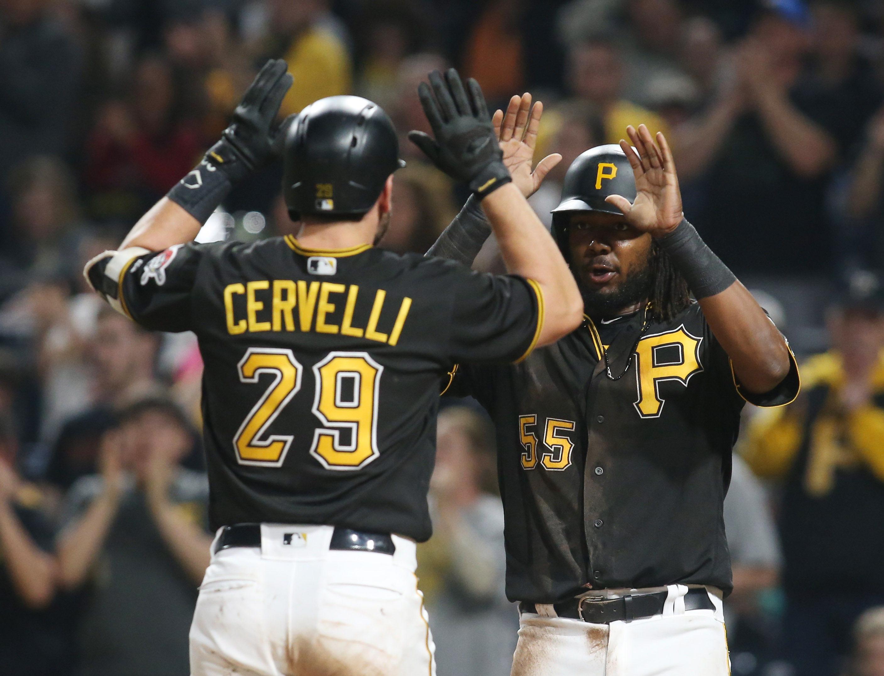 Pittsburgh Pirates Matchups to Watch: Aug. 13-19