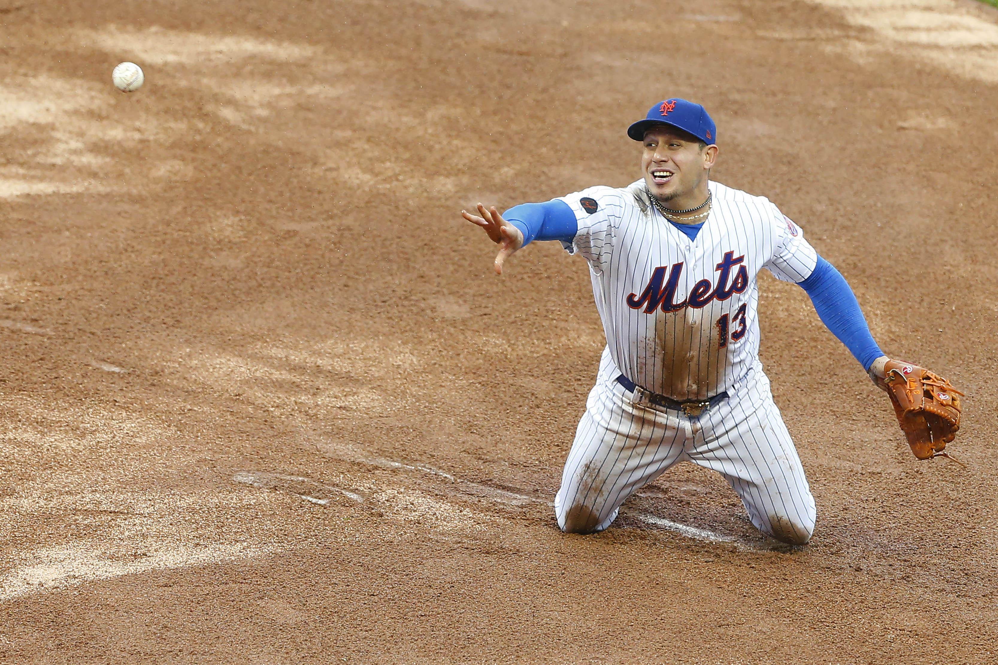 5/18/18 Game Preview: Arizona Diamondbacks at New York Mets