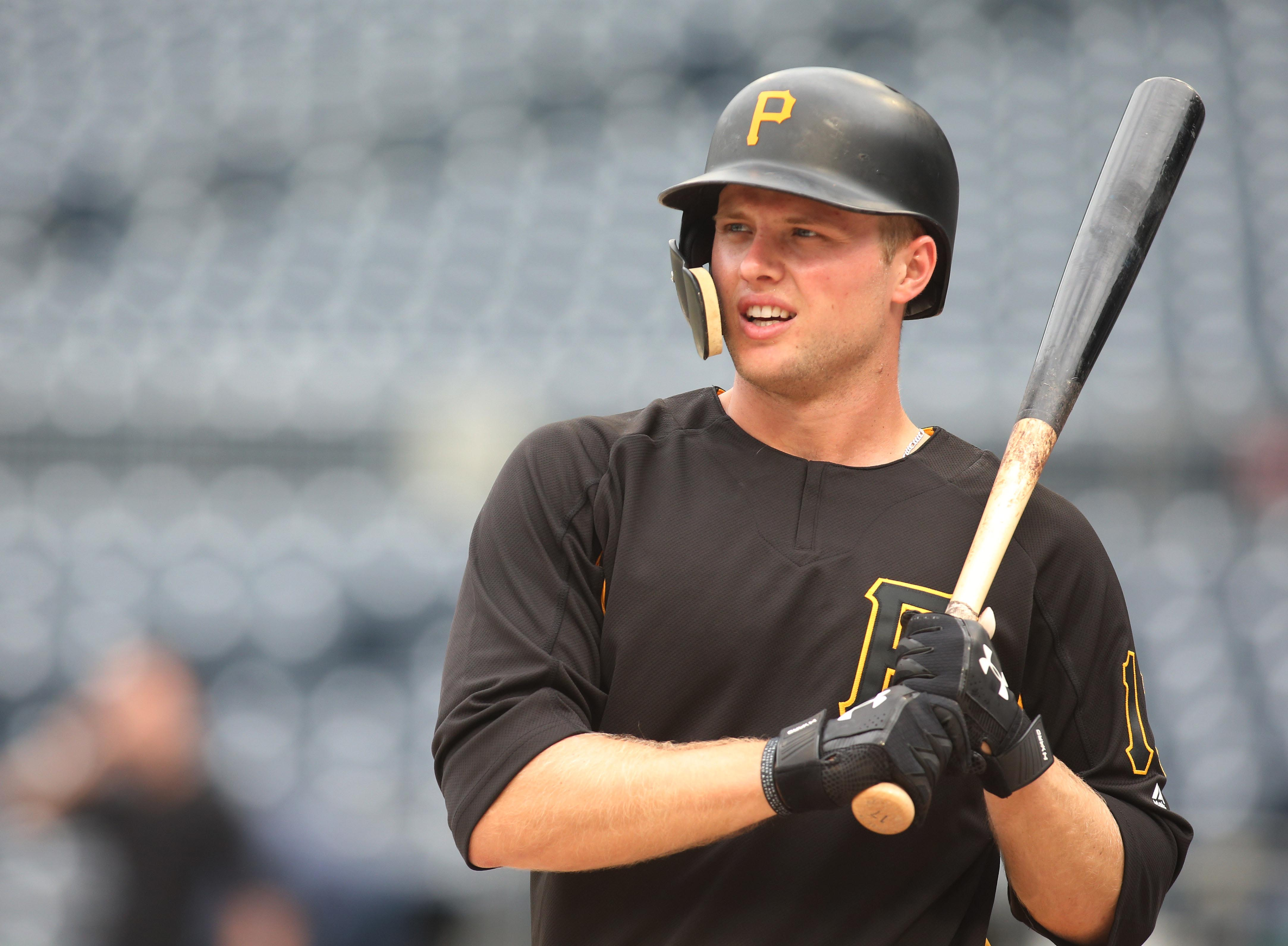 Pump the Brakes, Austin Meadows isn't replacing Gregory Polanco