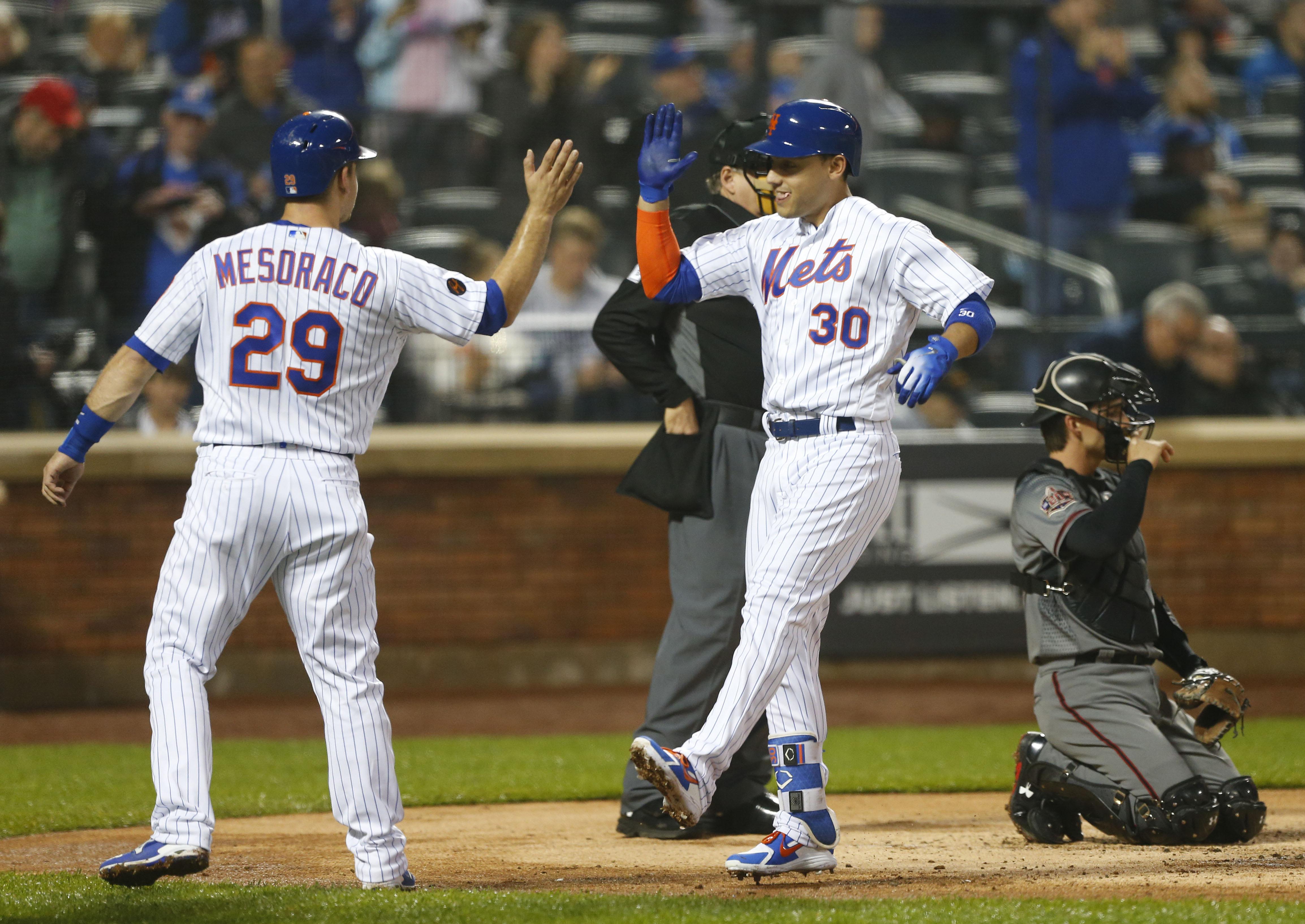 5/20/18 Game Preview: Arizona Diamondbacks at New York Mets