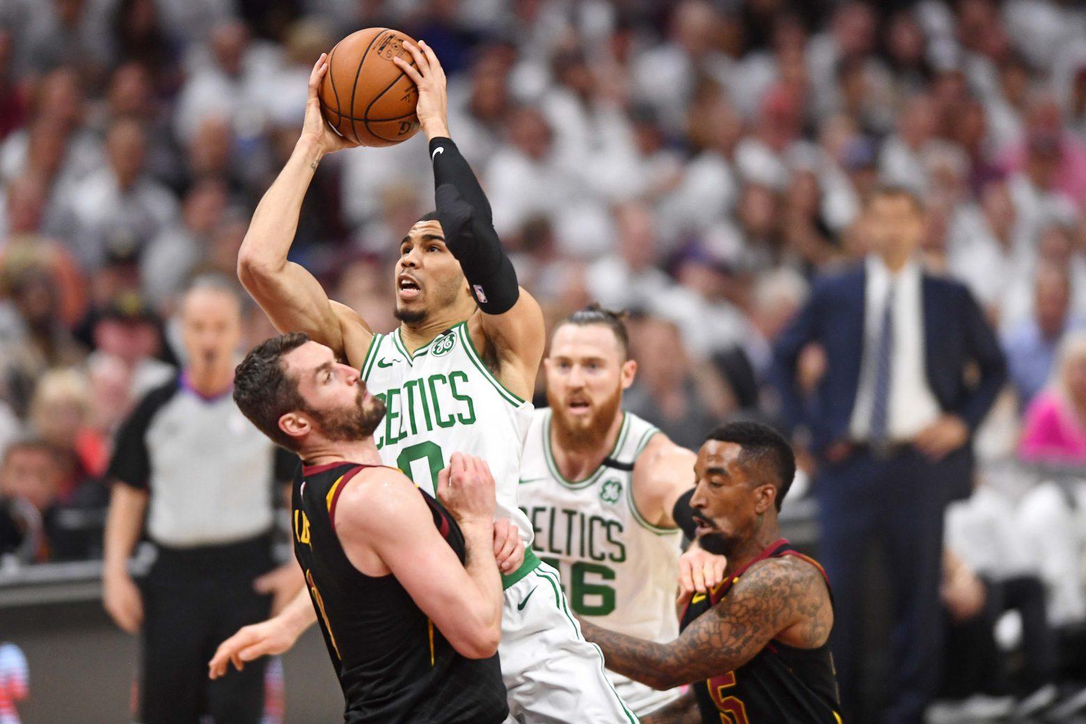 Recap: Cavs force a Game 7 despite Celtics' persistence