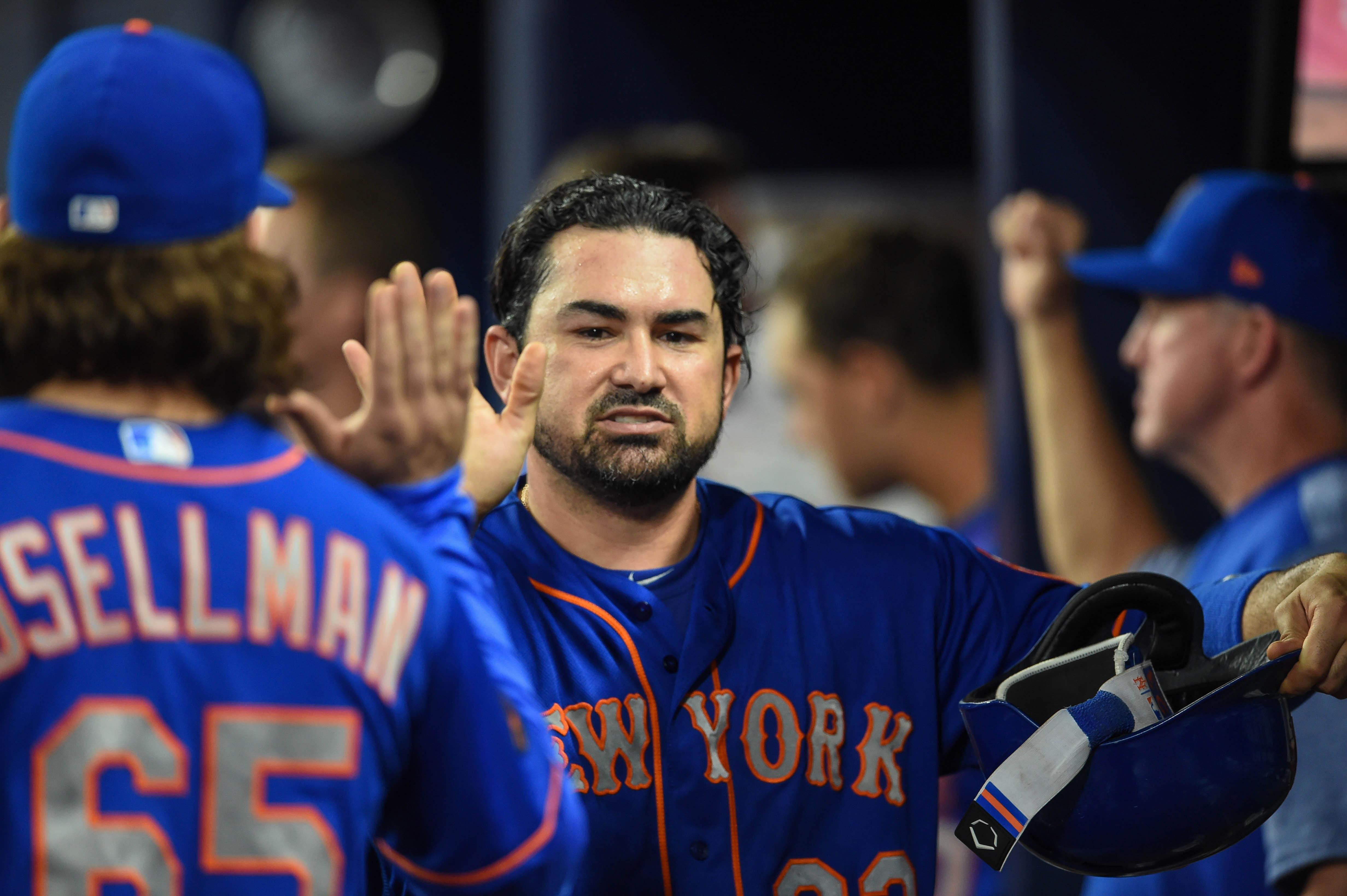 5/29/18 Game Preview: New York Mets at Atlanta Braves
