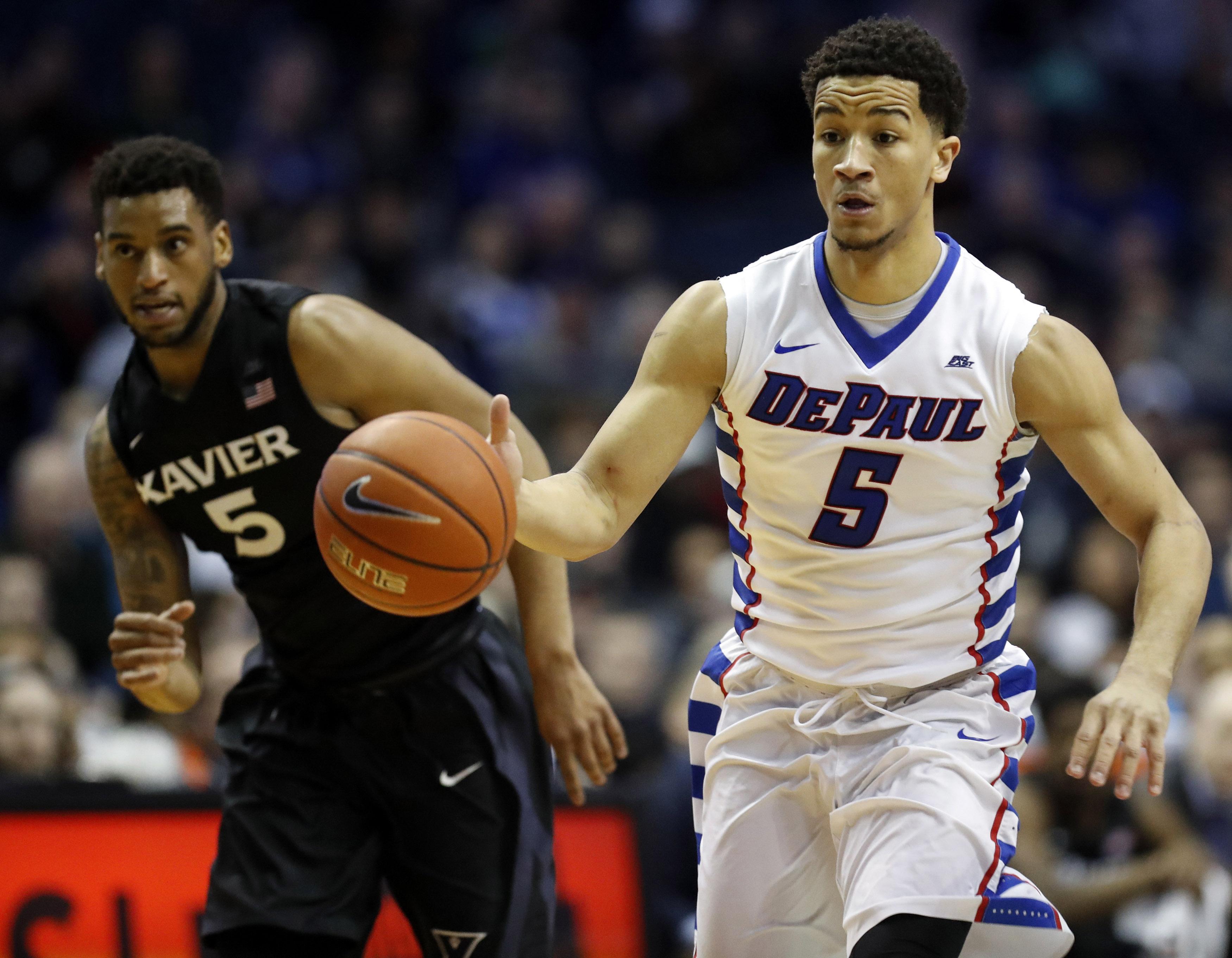 Billy Garrett Parlays Strong Season For Knicks Into NBA G League Camp Invite