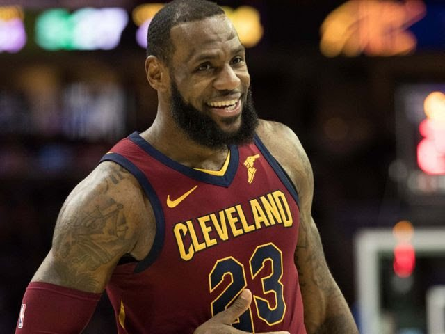 LeBron James Sends Yet another Cryptic Message in Latest Instagram Activity