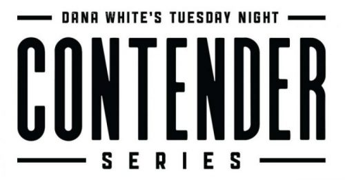Dana White's Contender Series: Season Five, Week 1 Results