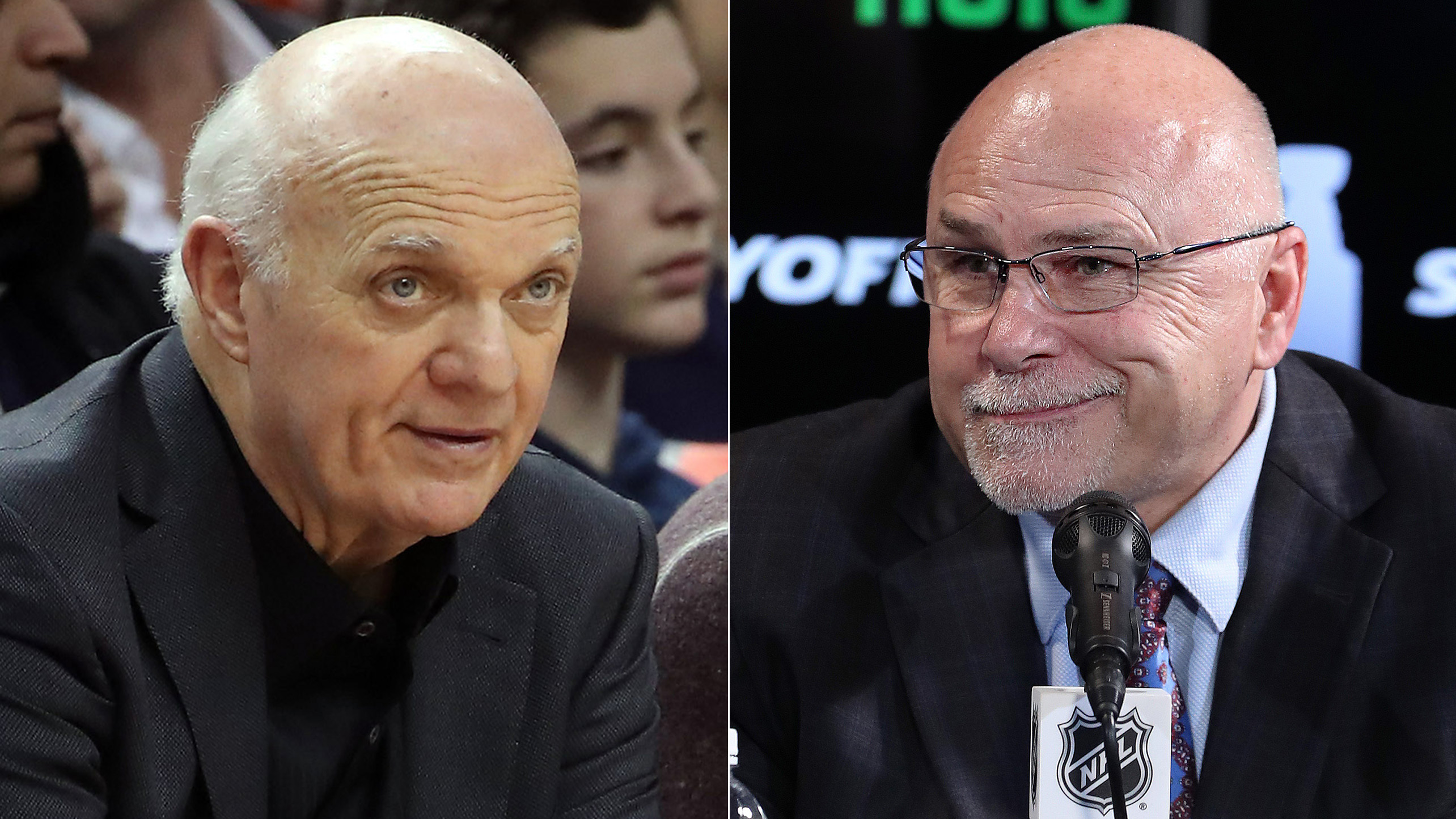 Trotz hiring latest sign these are not the 'same old Isles'