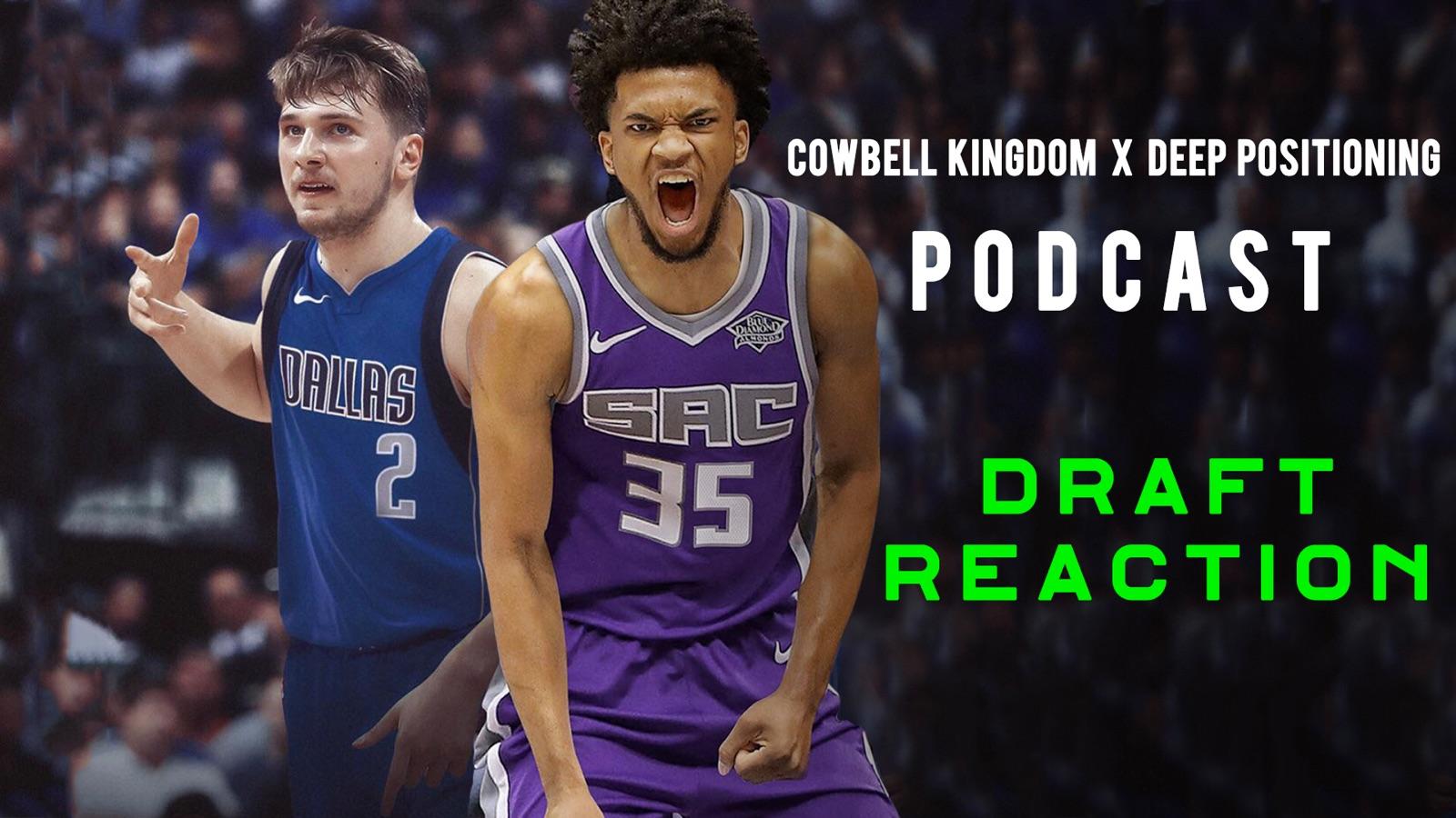CK Podcast 342: Defending the Bagley Pick w/ Chris Axmann