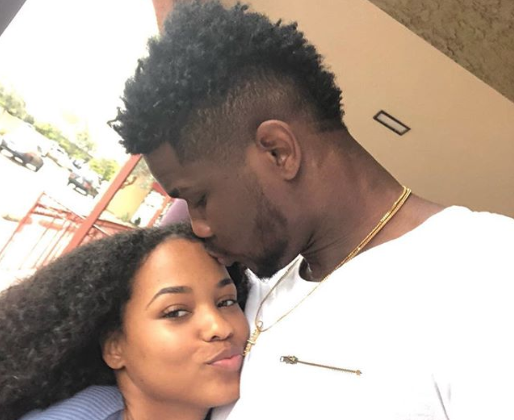 Check out Deandre Ayton's girlfriend Anissa Evans (PHOTOS)