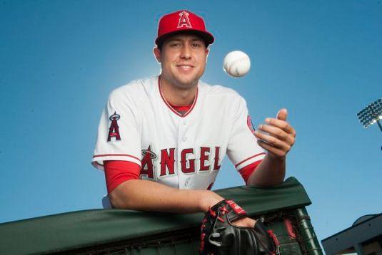The baseball world remembers Tyler Skaggs