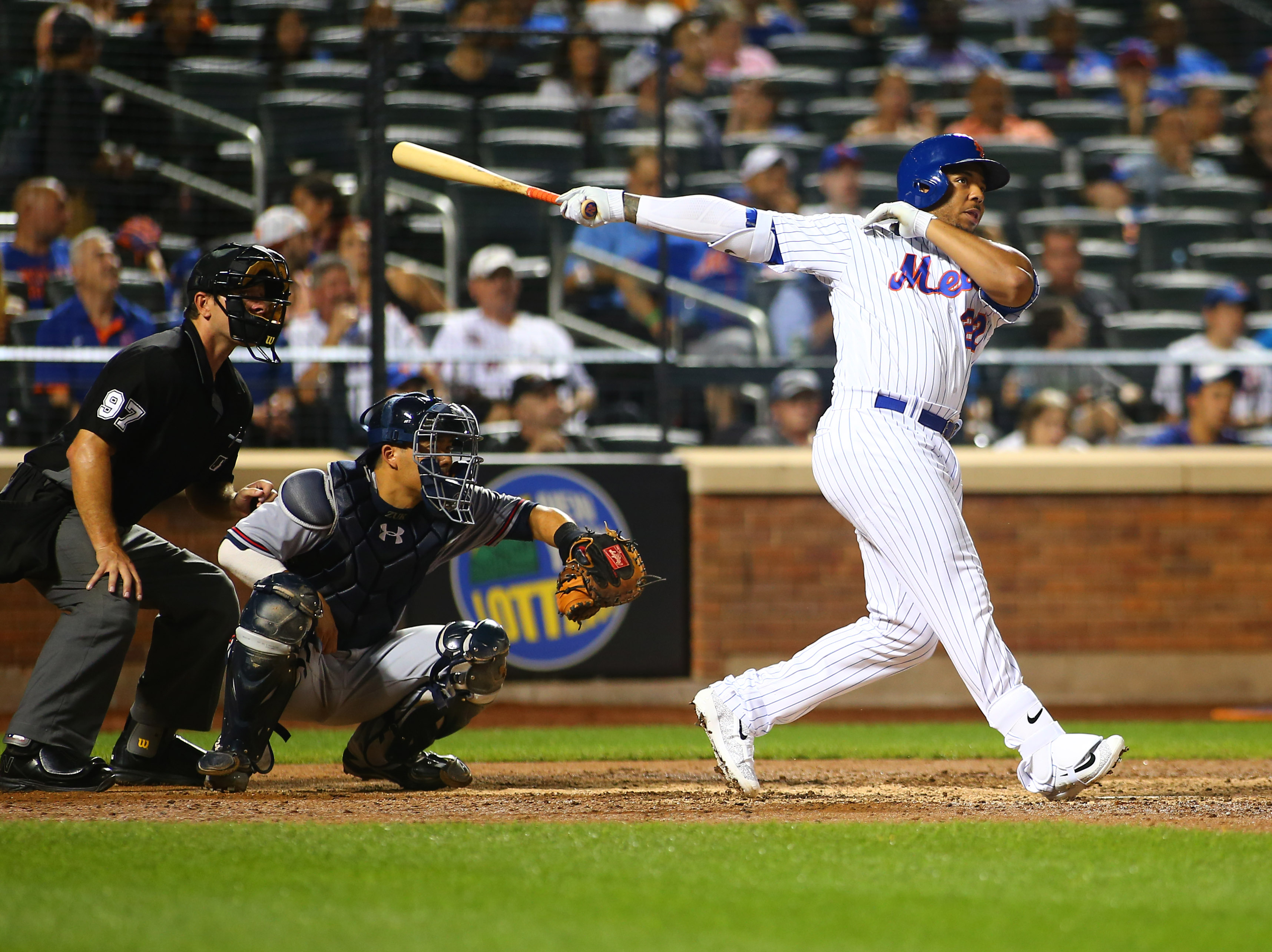 Minor League Mondays: Dominic Smith Gets His Second Chance At The First Base Job