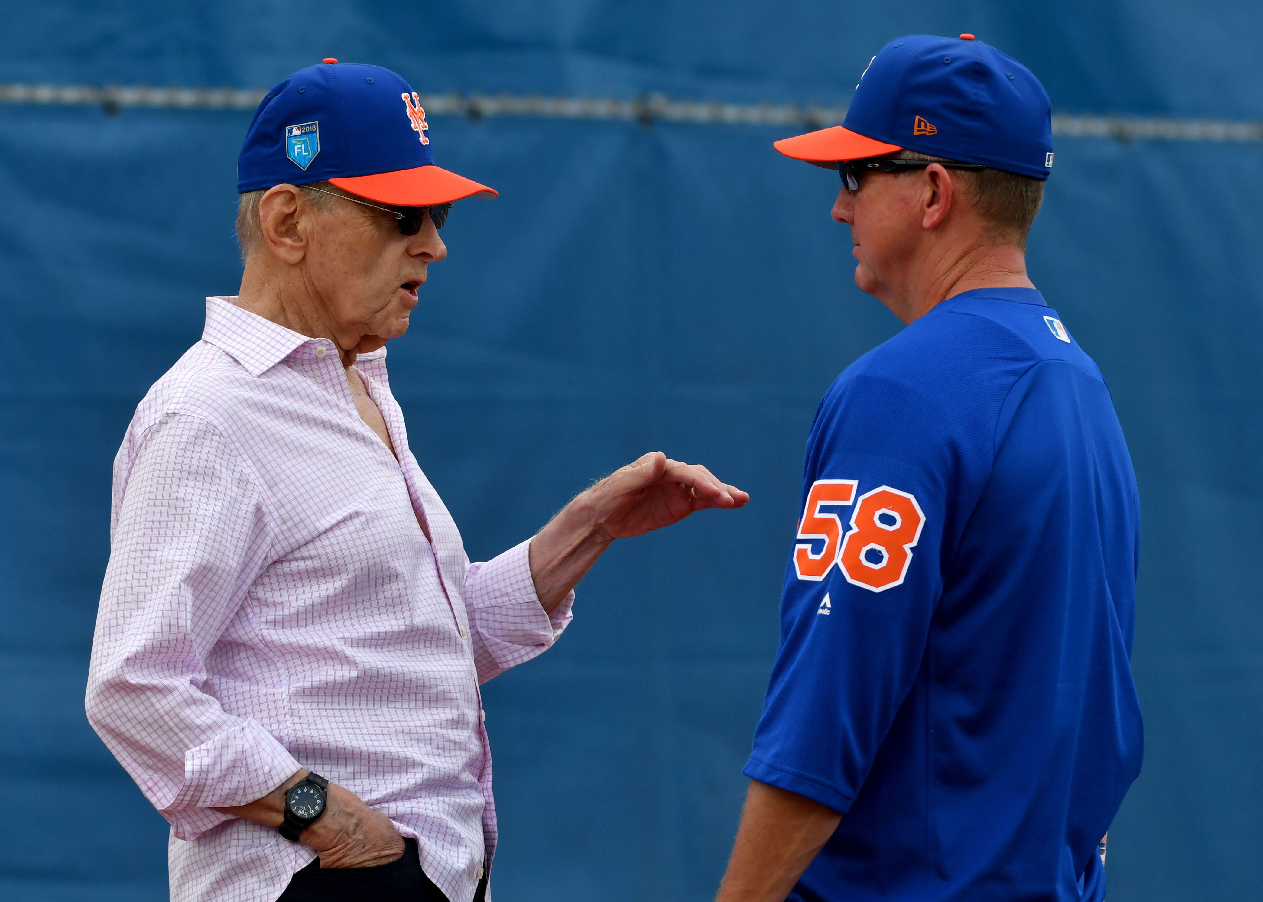Does New York Mets' Ownership Even Care About The Team's Disastrous Season?