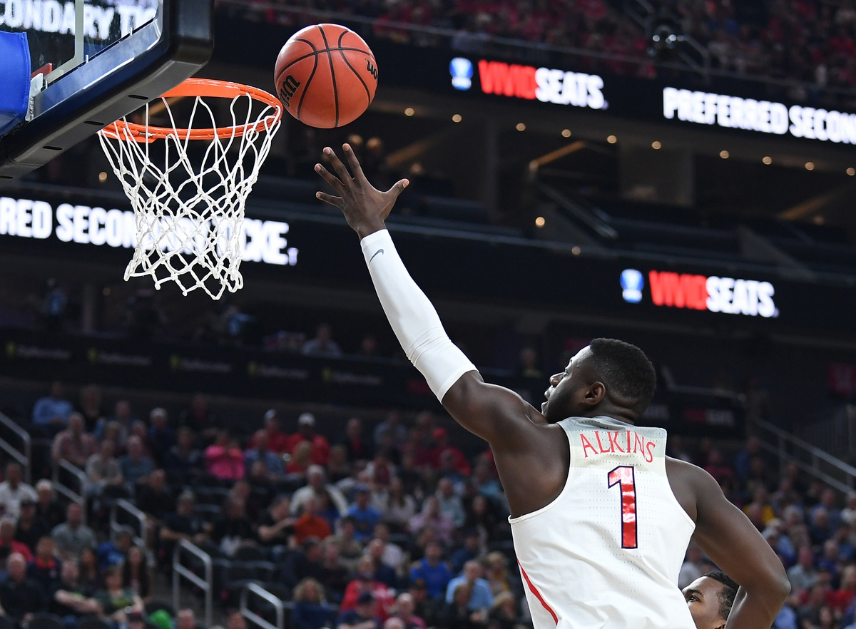 Projecting NBA Draft Prospects: Rawle Alkins