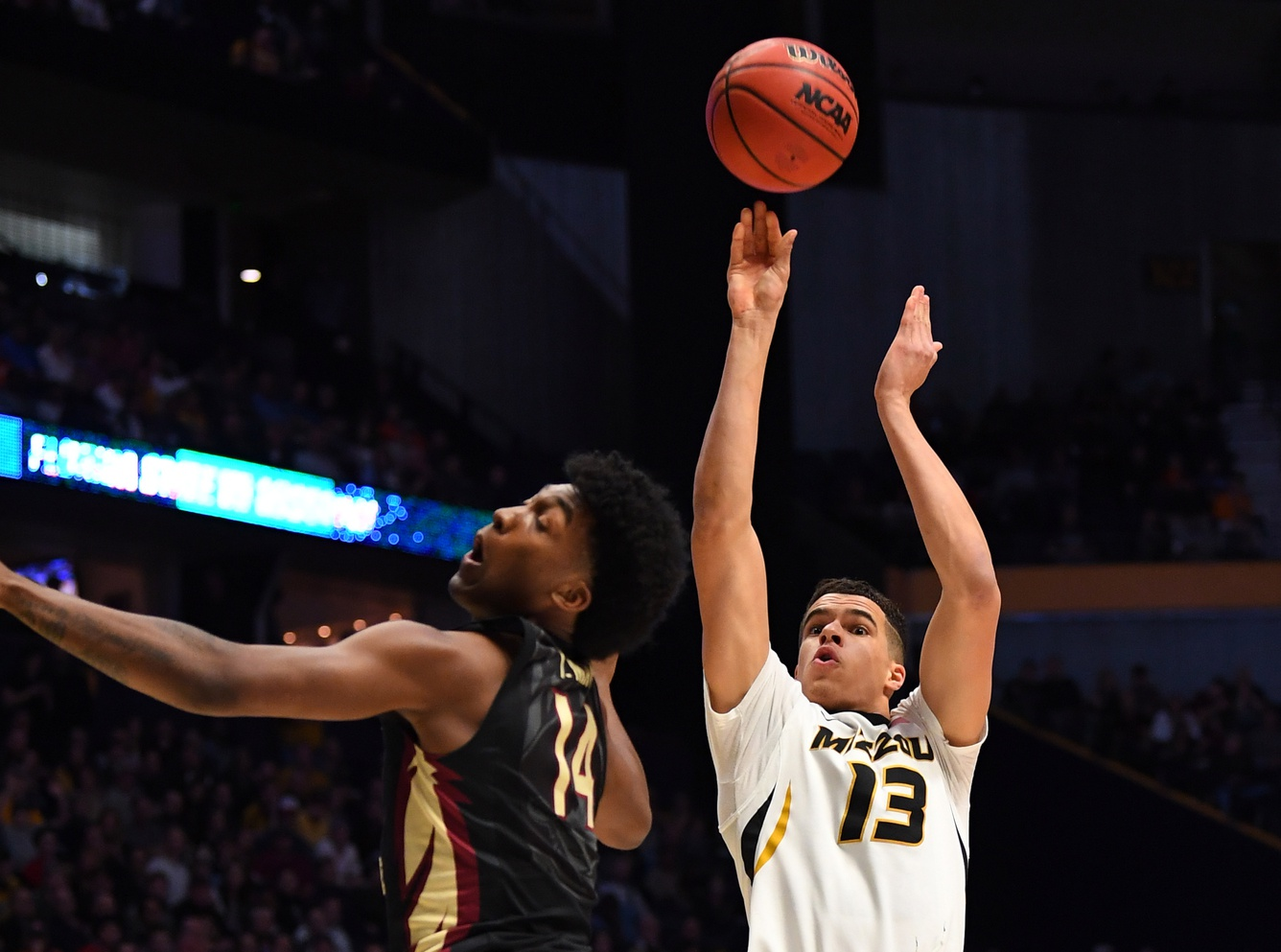 Projecting NBA Draft Prospects: Michael Porter Jr.