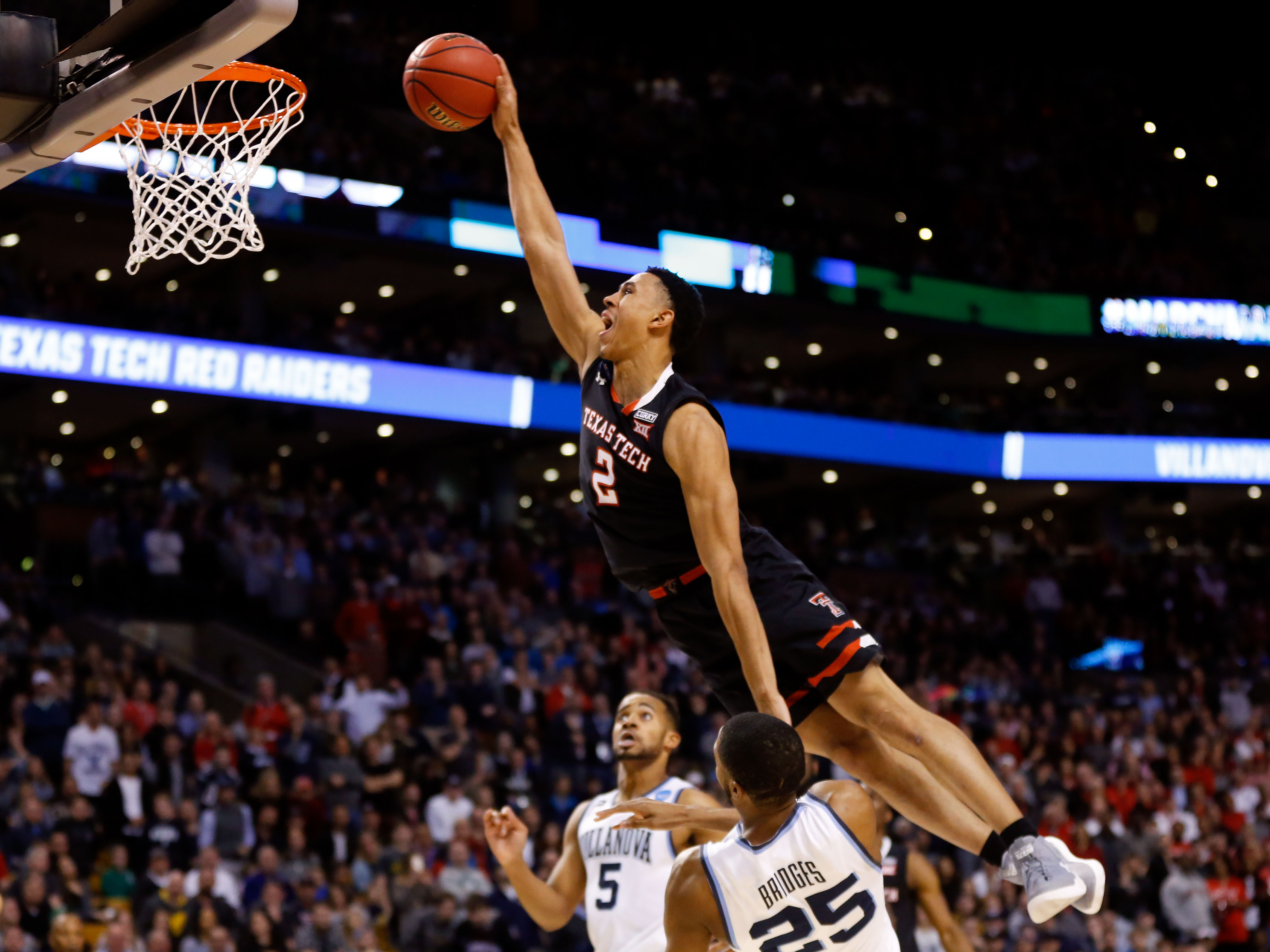 Washington Wizards take in Zhaire Smith vs. Troy Brown Jr. in latest pre-draft workout