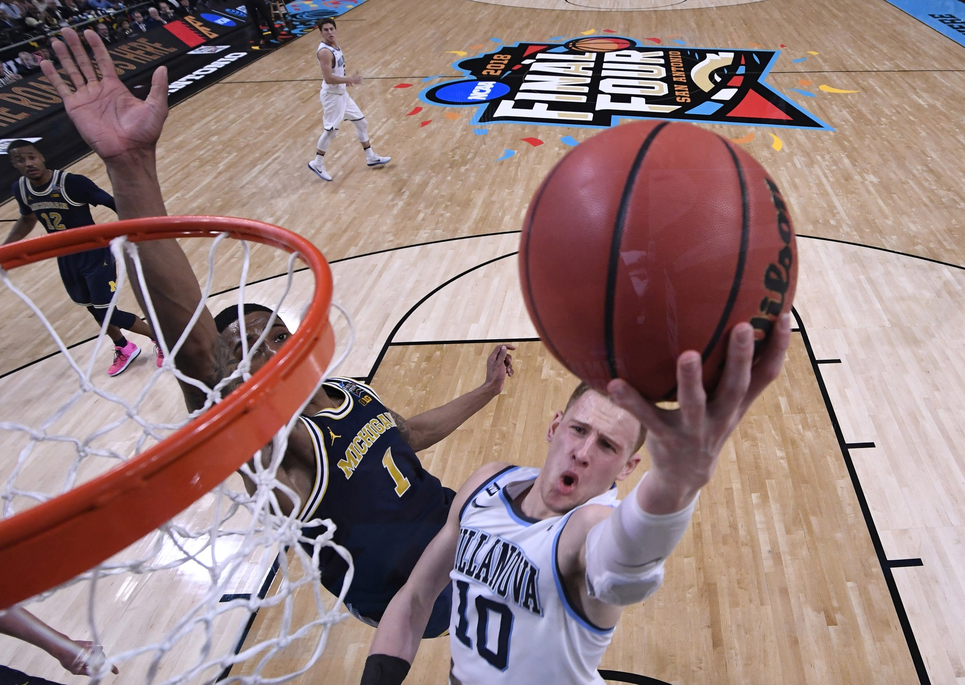Projecting NBA Draft Prospects: Donte DiVincenzo