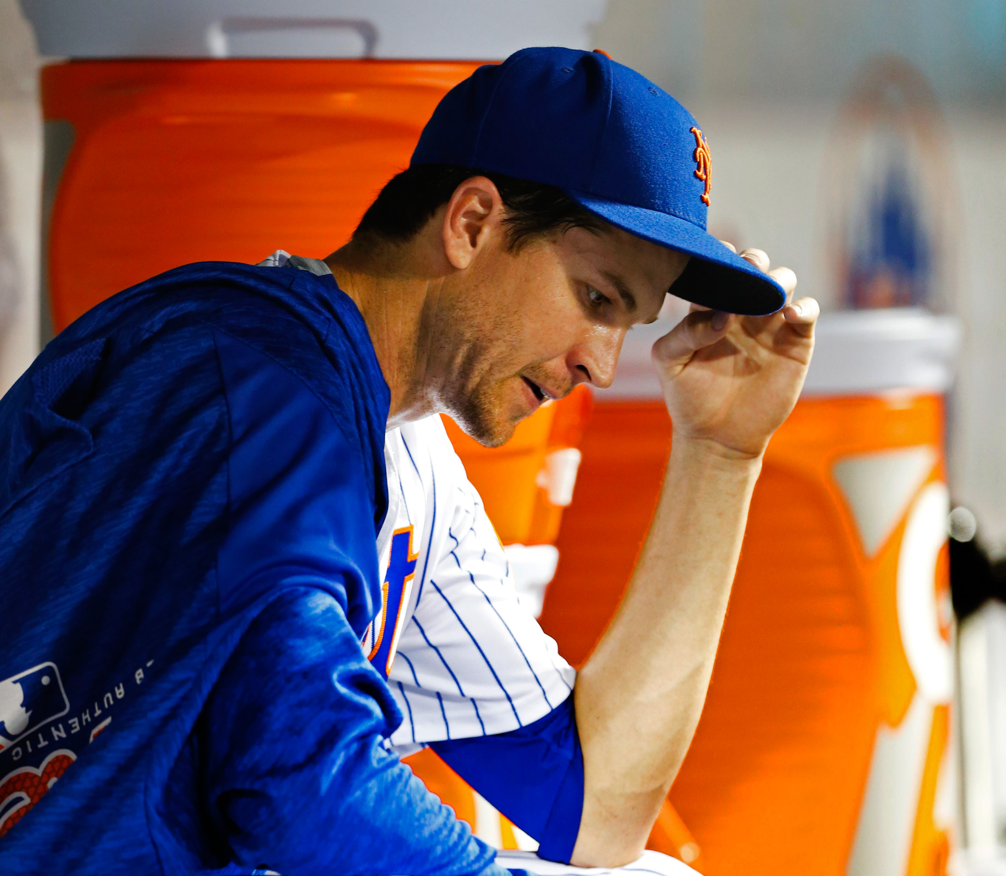 """Sandy Alderson Considers The Possibility of a New York Mets' Rebuild """"Remote"""""""