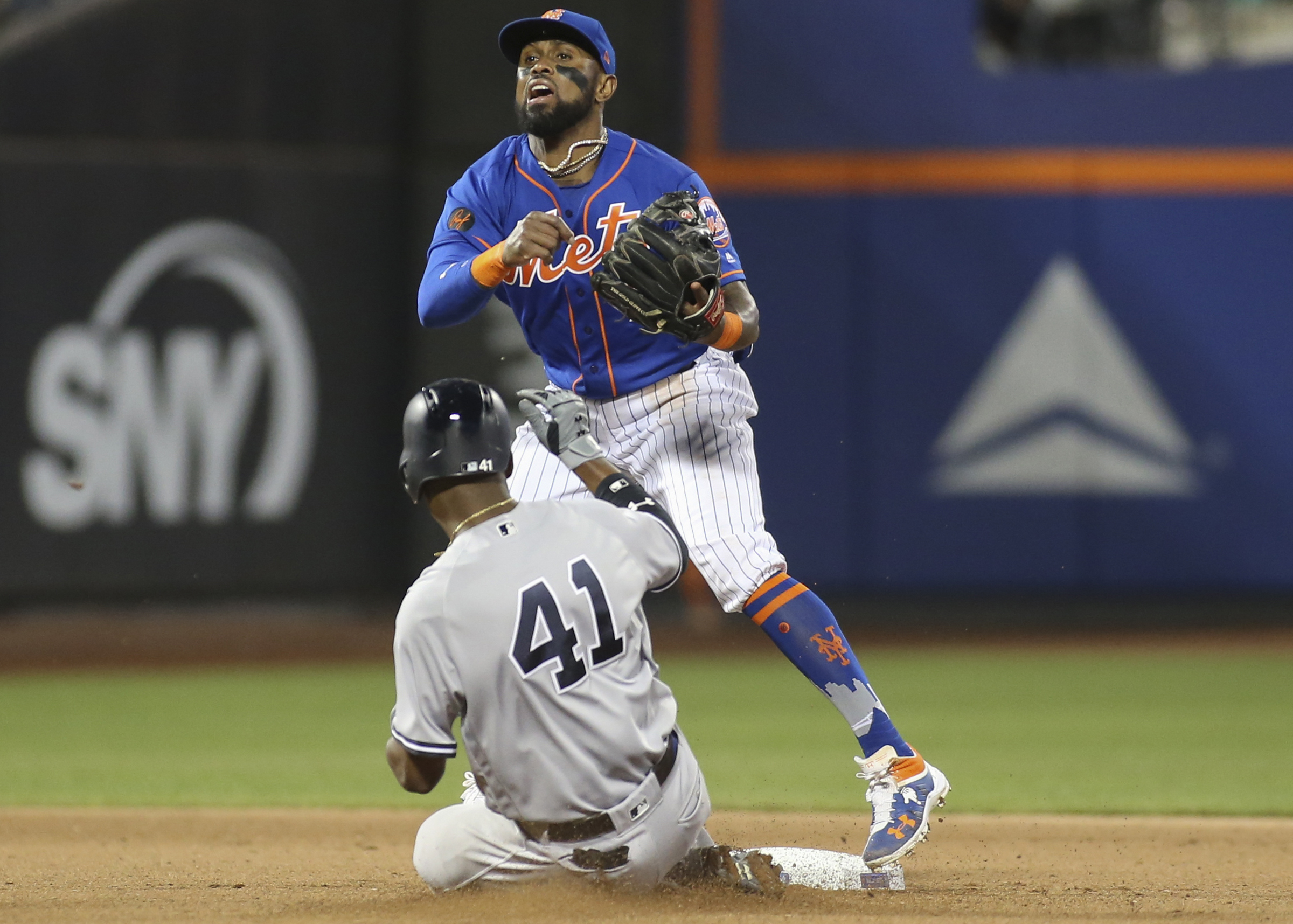 6/12/18 Game Preview: New York Mets at Atlanta Braves