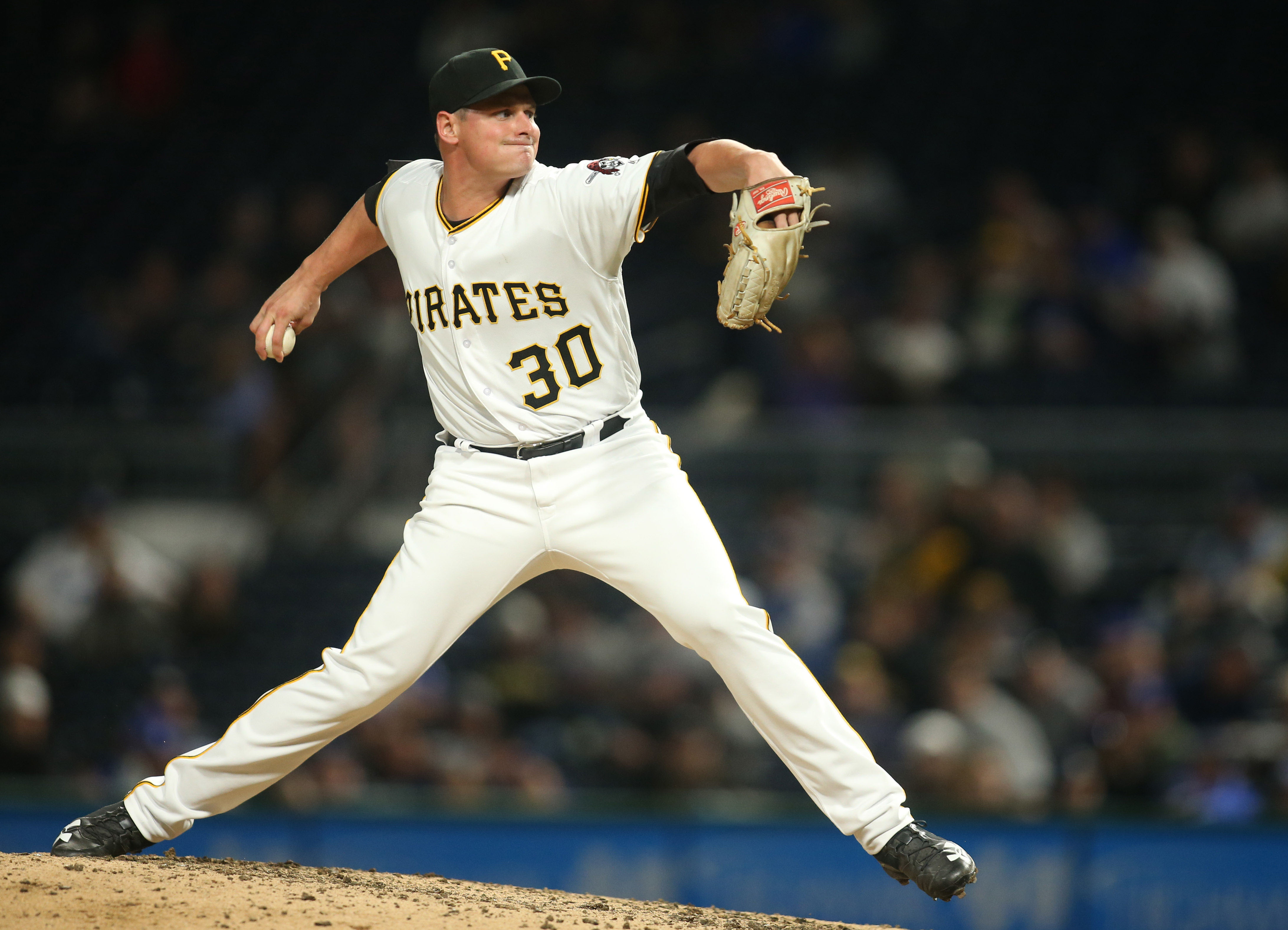 Kyle Crick And Different Pitching Metrics