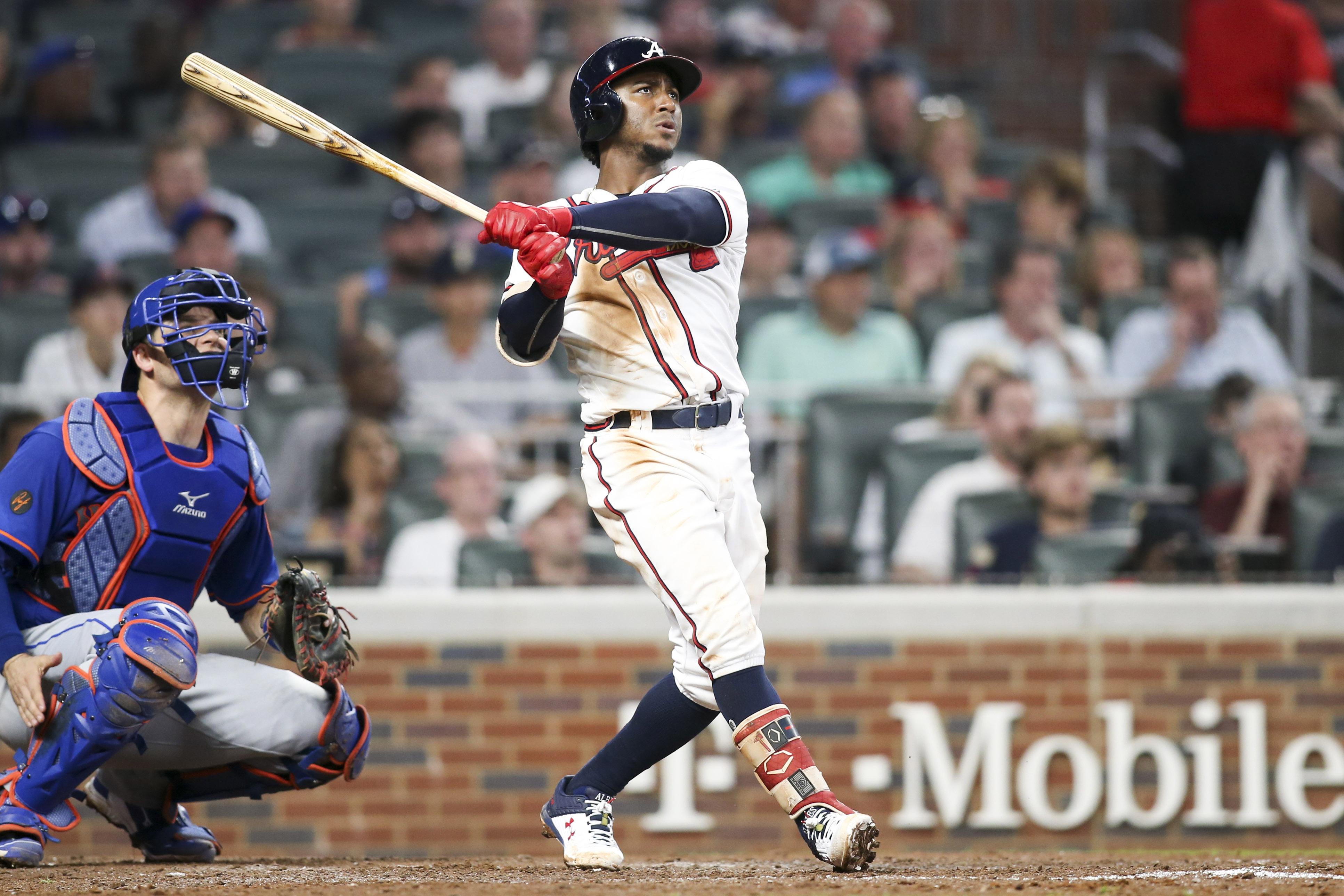 6/13/18 Game Preview: New York Mets at Atlanta Braves
