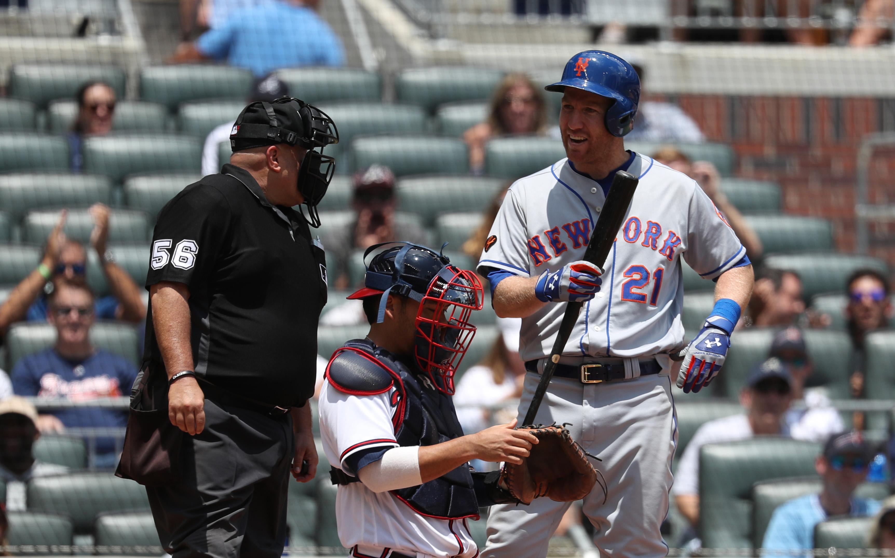 6/14/18 Game Preview: New York Mets At Arizona Diamondbacks