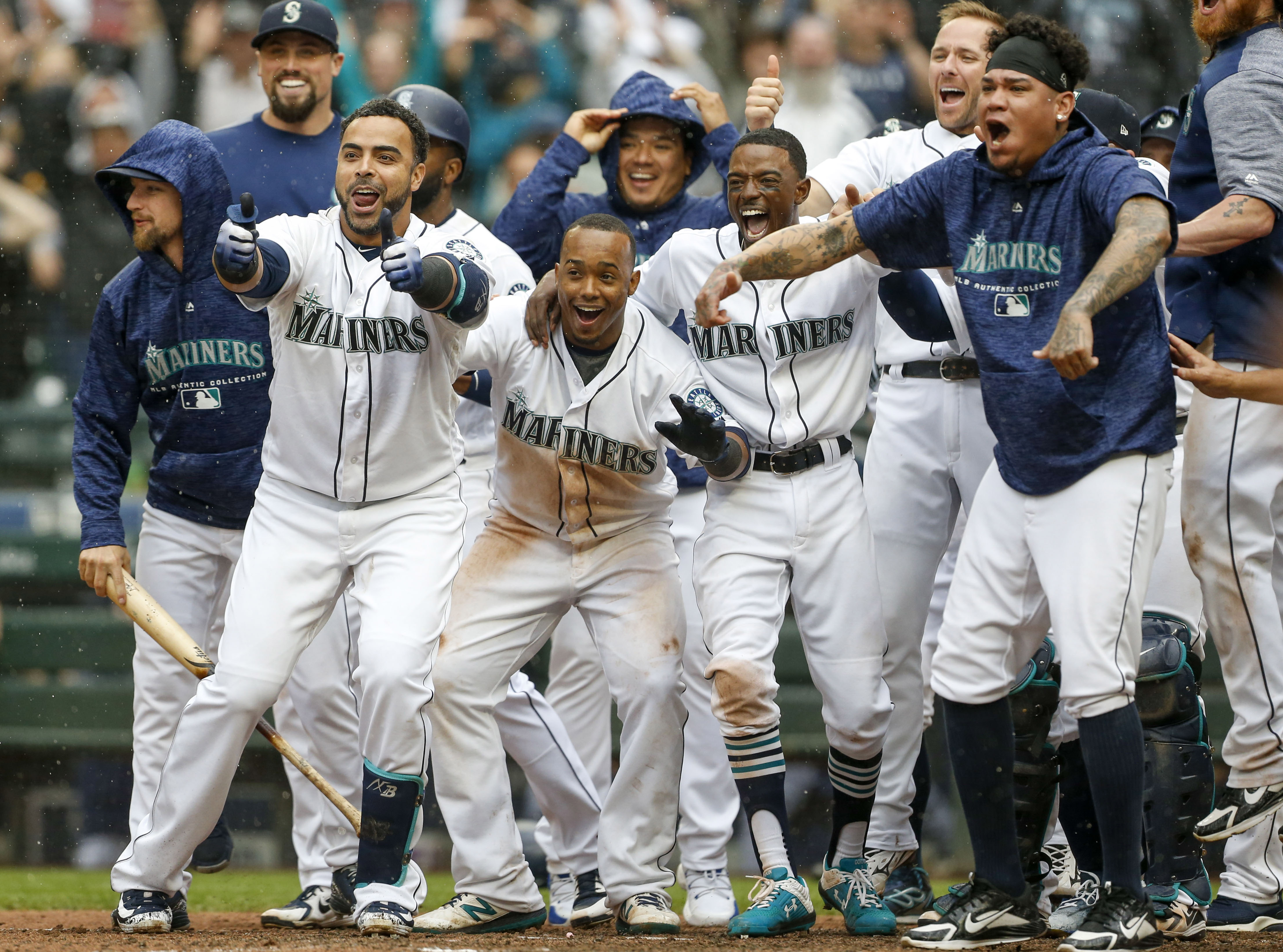 The Seattle Mariners have become experts in winning one-run games